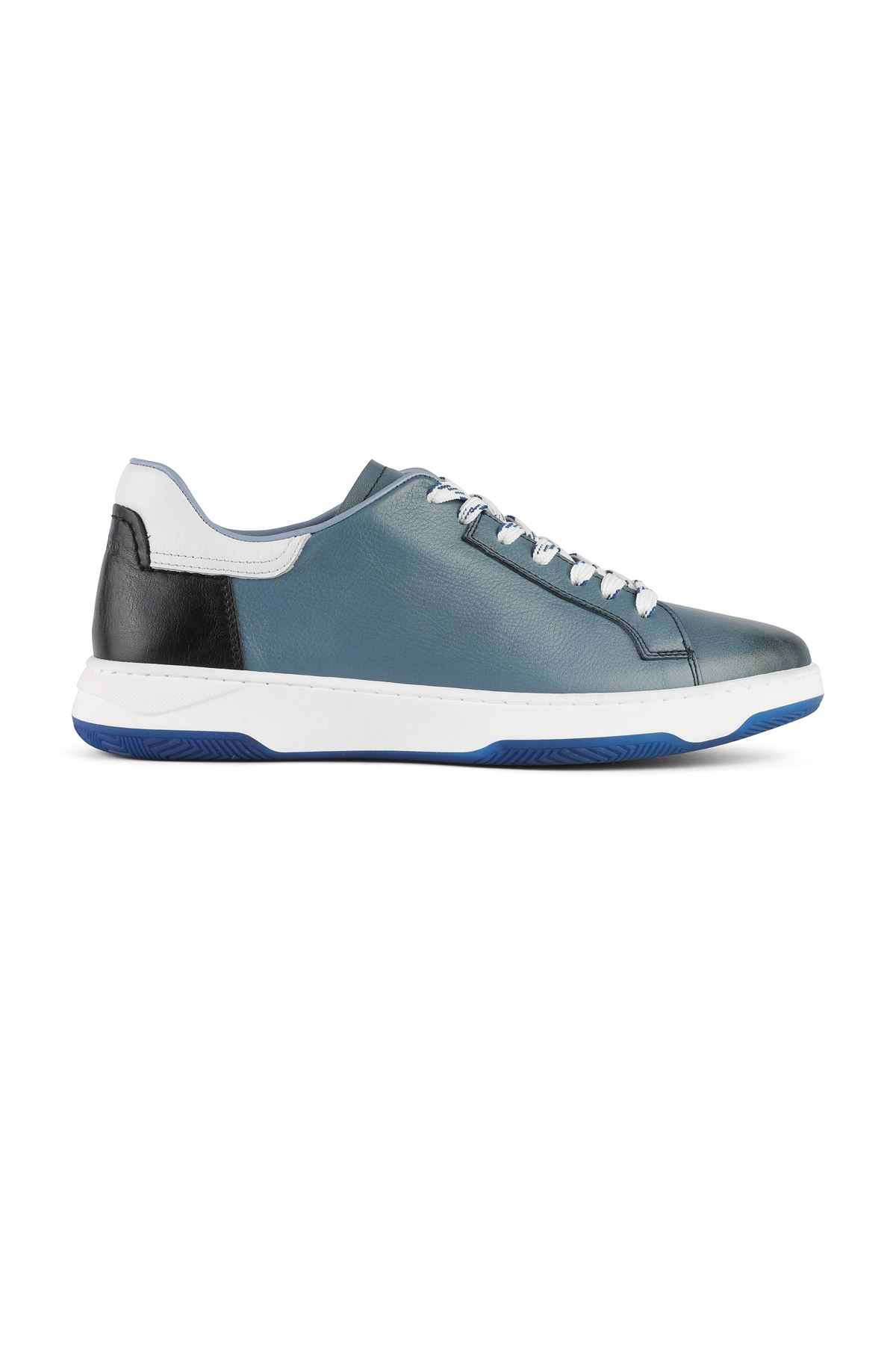 Libero L3227 Blue Sport Shoes