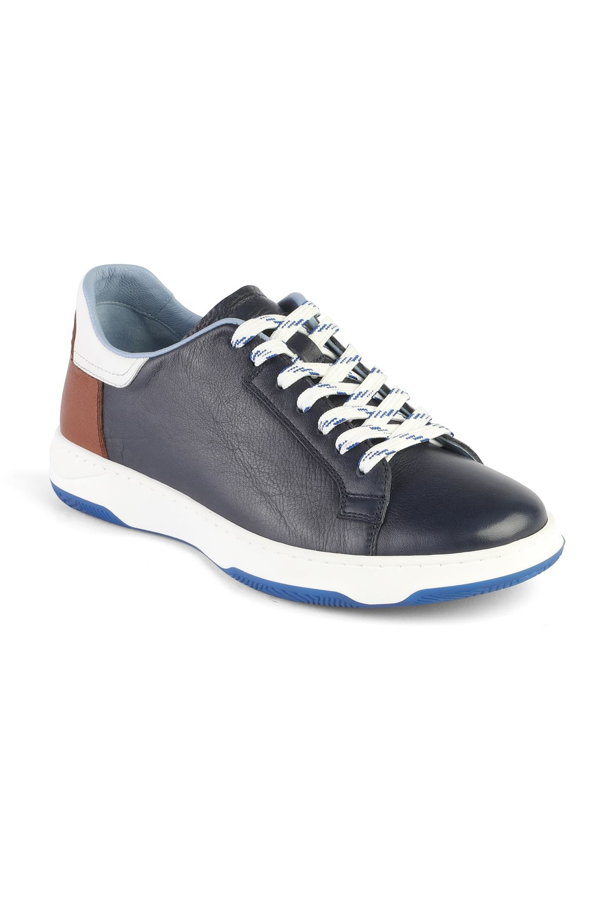 Libero L3227 Navy Blue Sport Shoes