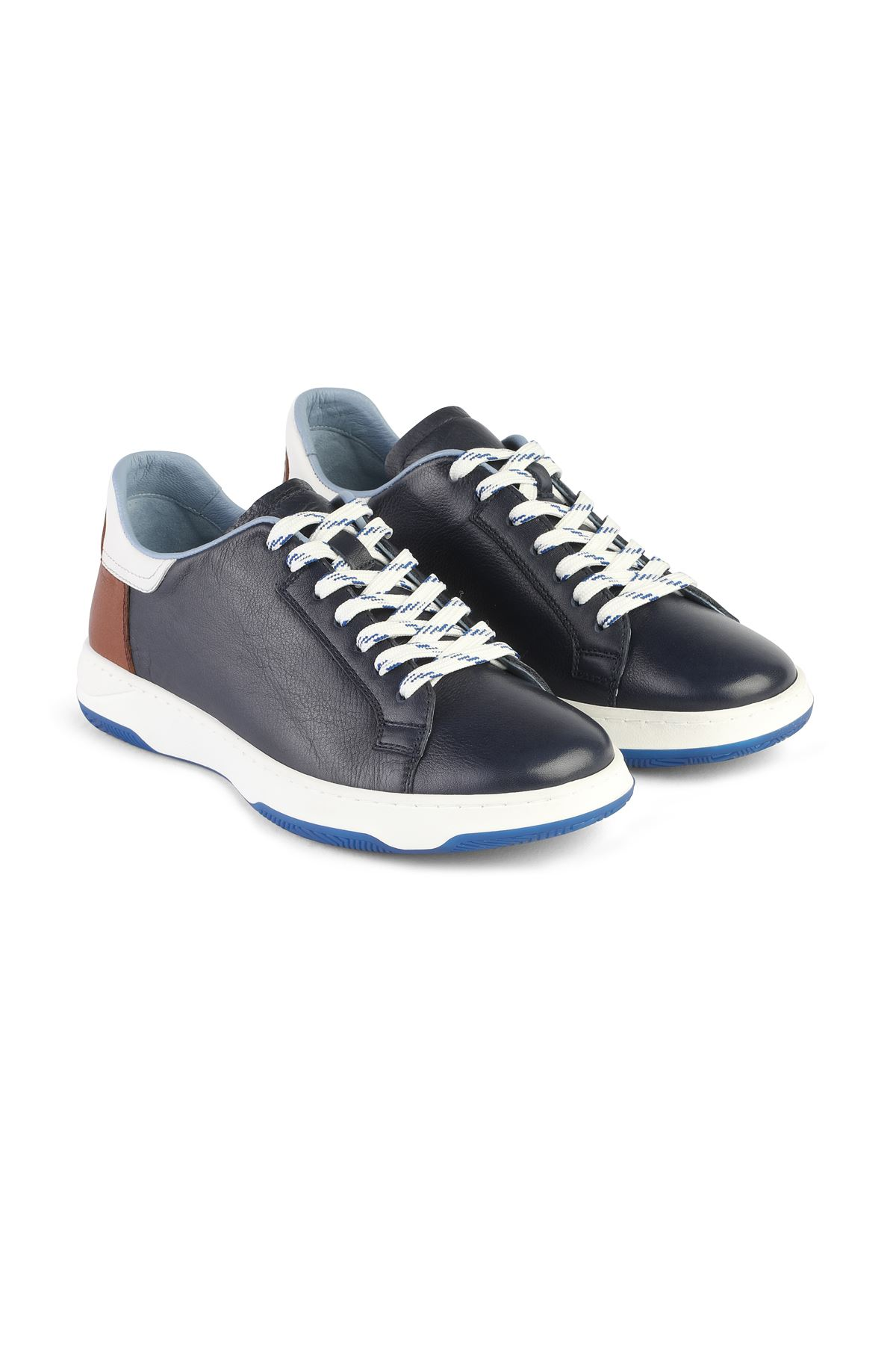 Libero L3227 Lacivert Spor Ayakkabı