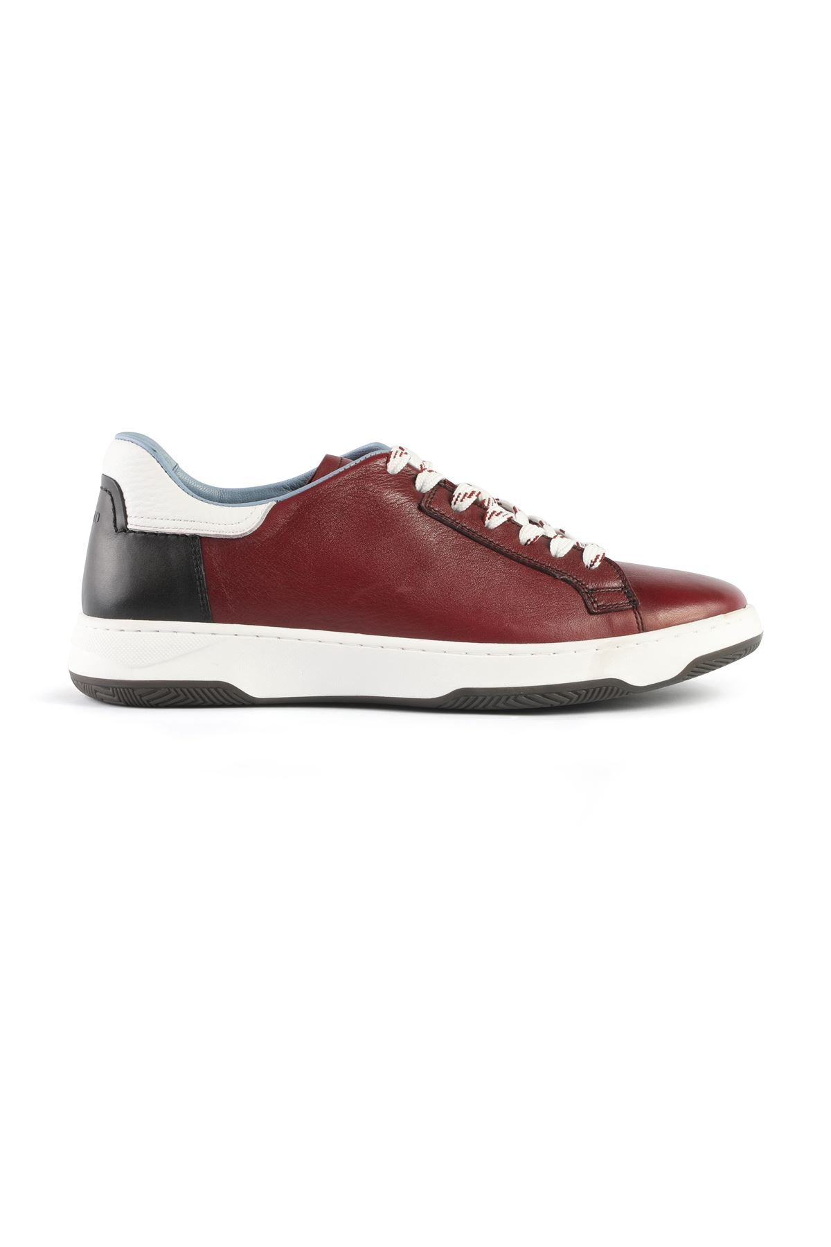 Libero L3227 Claret Red Sport Shoes