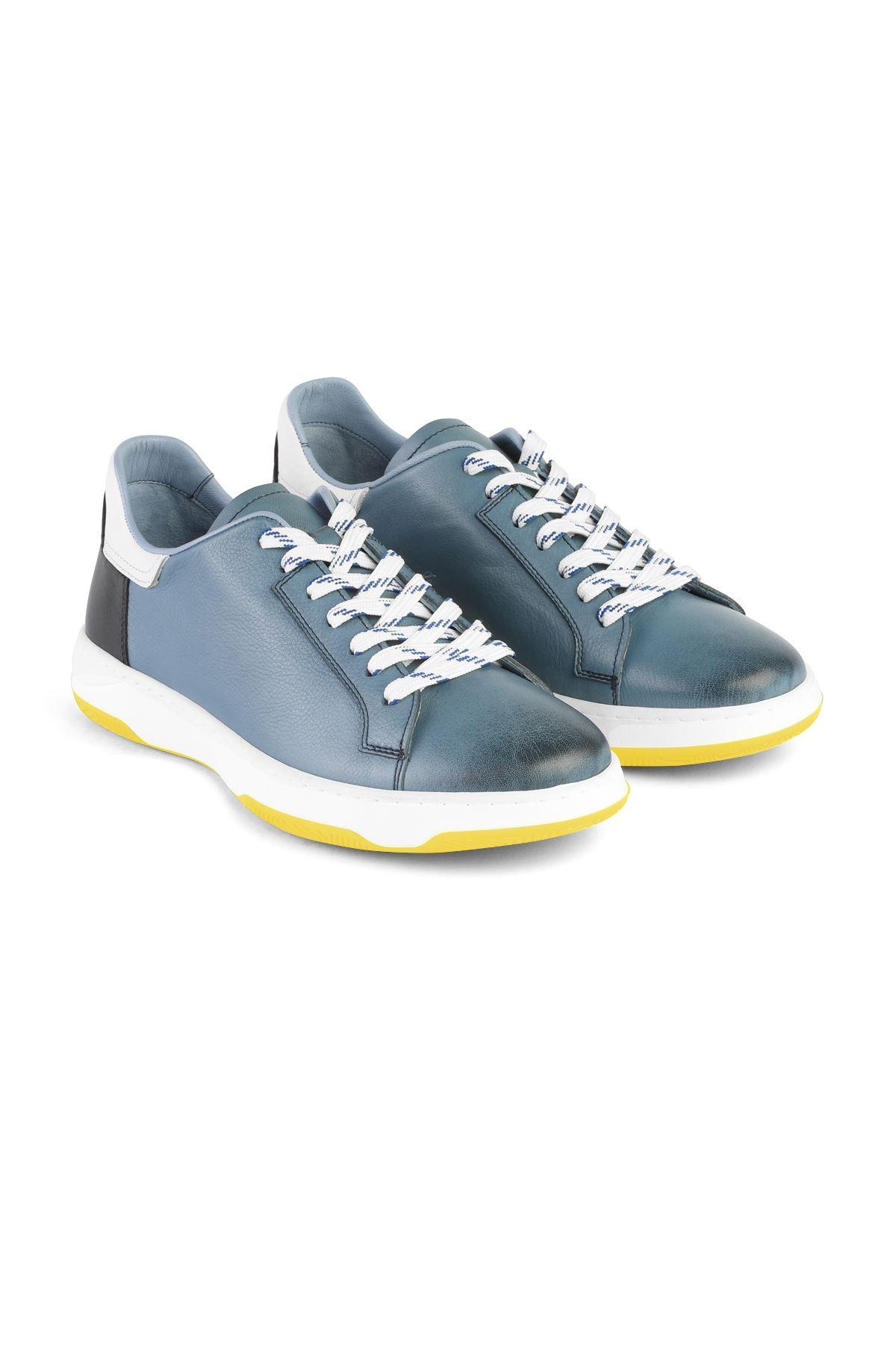 Libero L3227 A. Blue Sports Shoes
