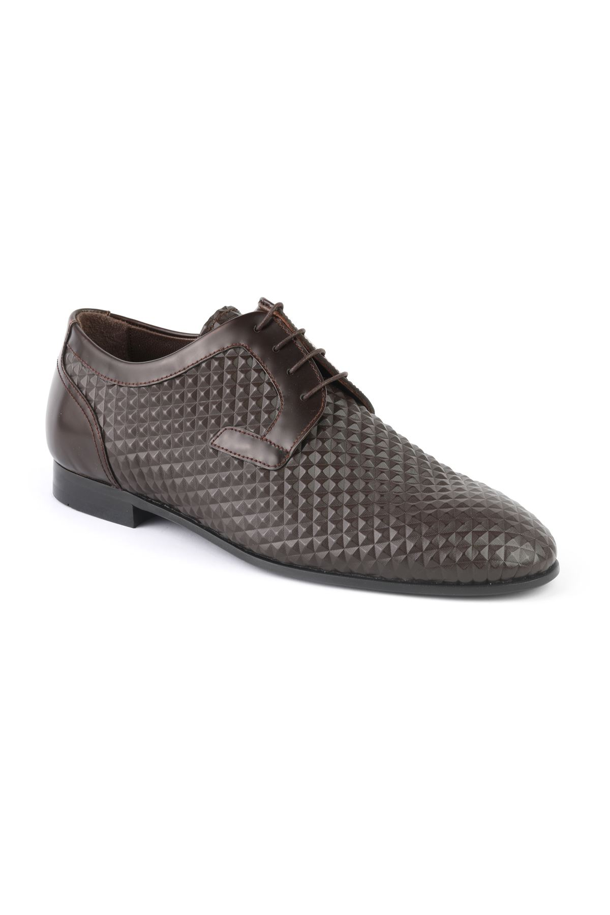 Libero T1077 EA Kahverengi Klasik Ayakkabı