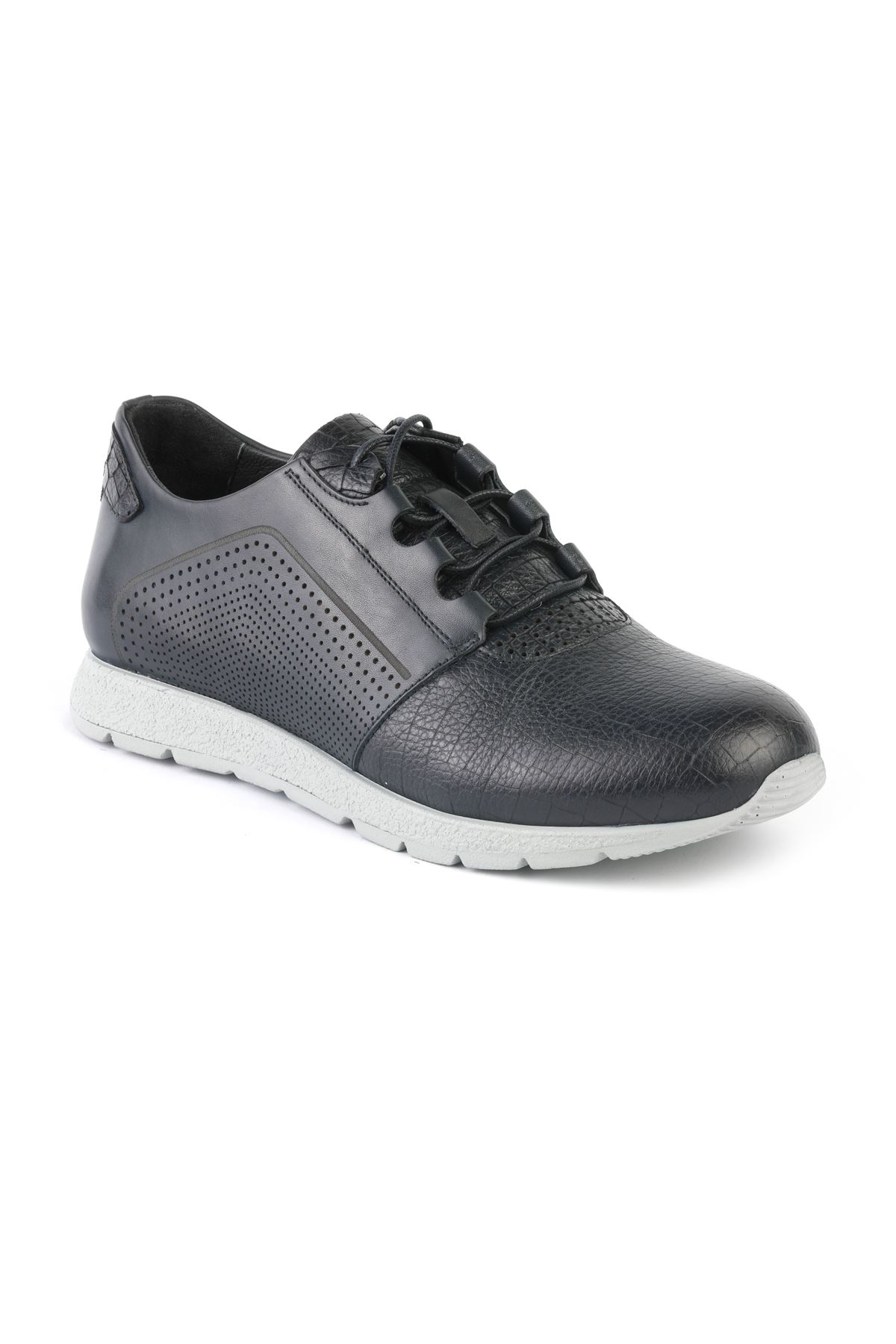 Libero T1209 Navy Blue Sport Shoes