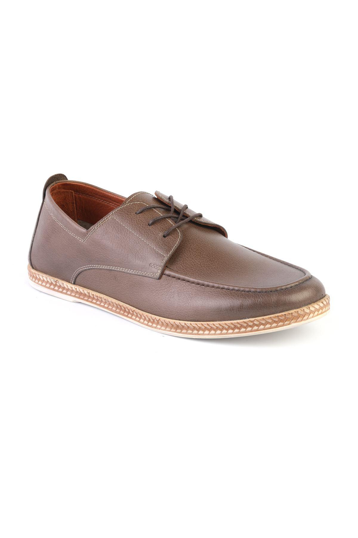 Libero T1186 Mink Casual Shoes