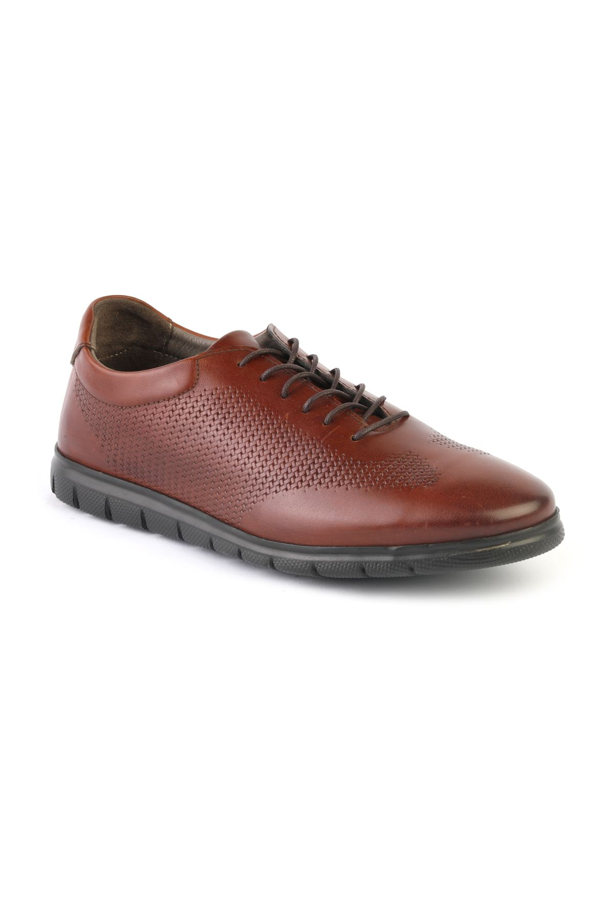 Libero T1150 Brown Casual Shoes