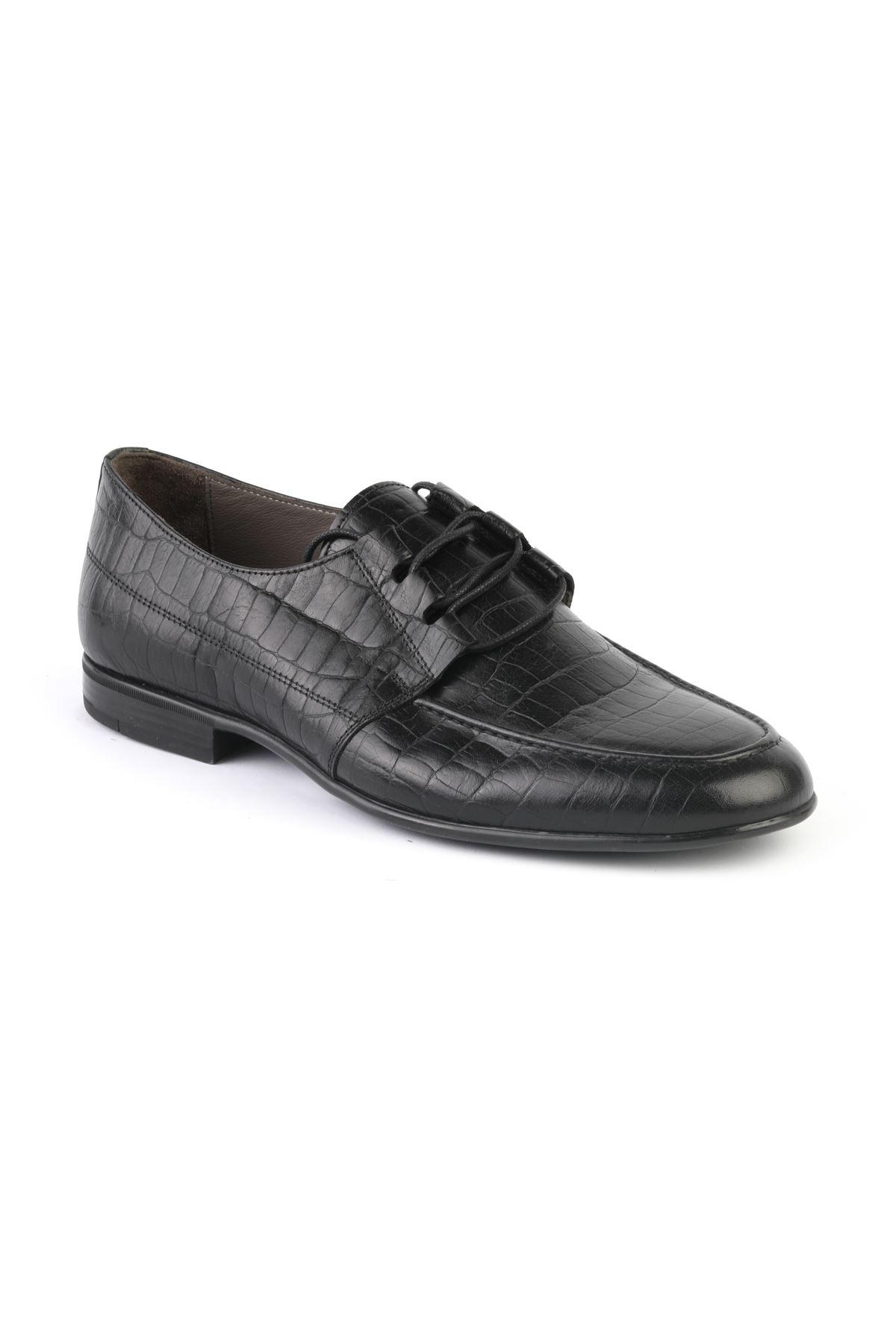 Libero T1139 Black Classic Shoes