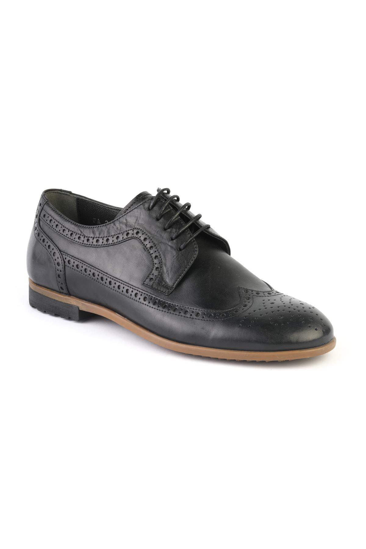 Libero T1128 Siyah Casual Ayakkabı