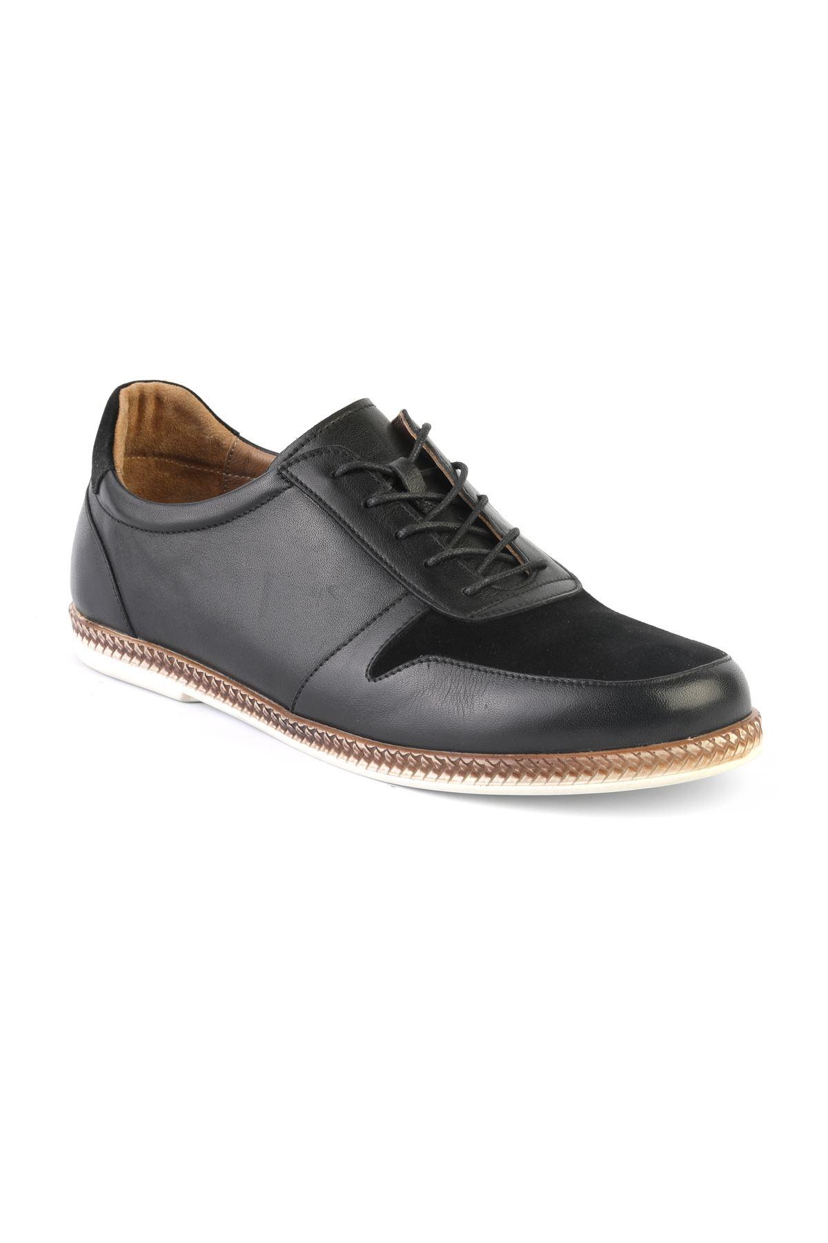 Libero T1184 Siyah Spor Ayakkabı