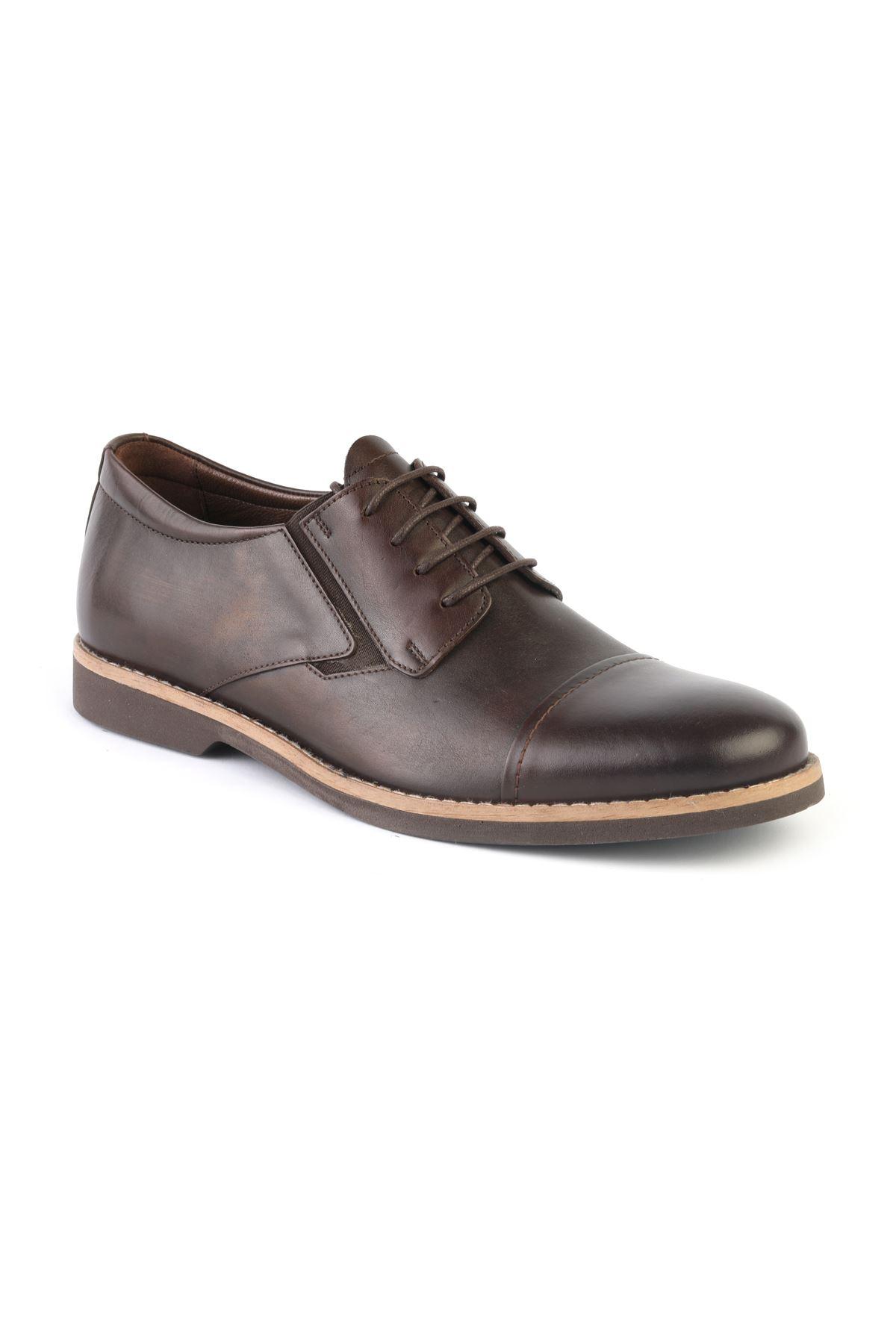 Libero T1208 Kahve Casual Ayakkabı