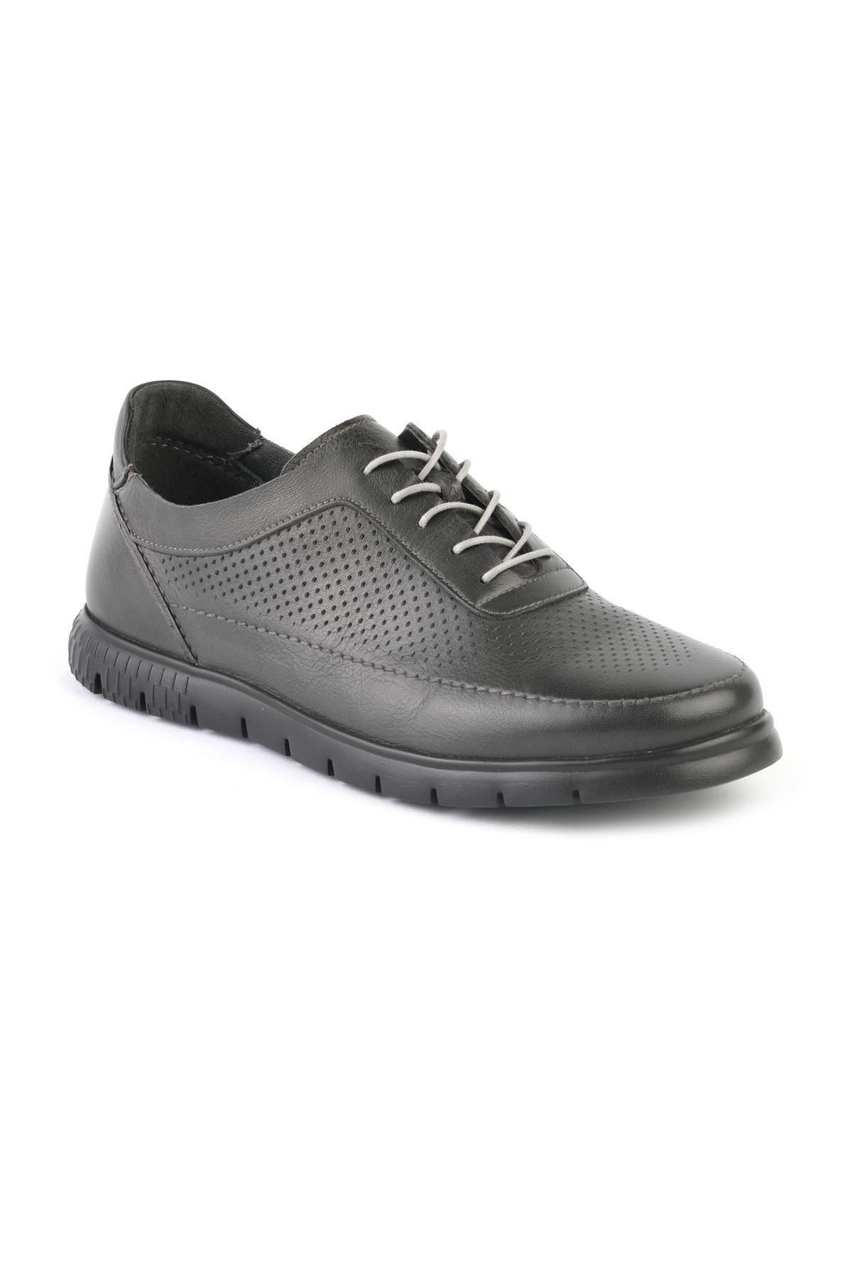 Libero T1105 Siyah Casual Ayakkabı