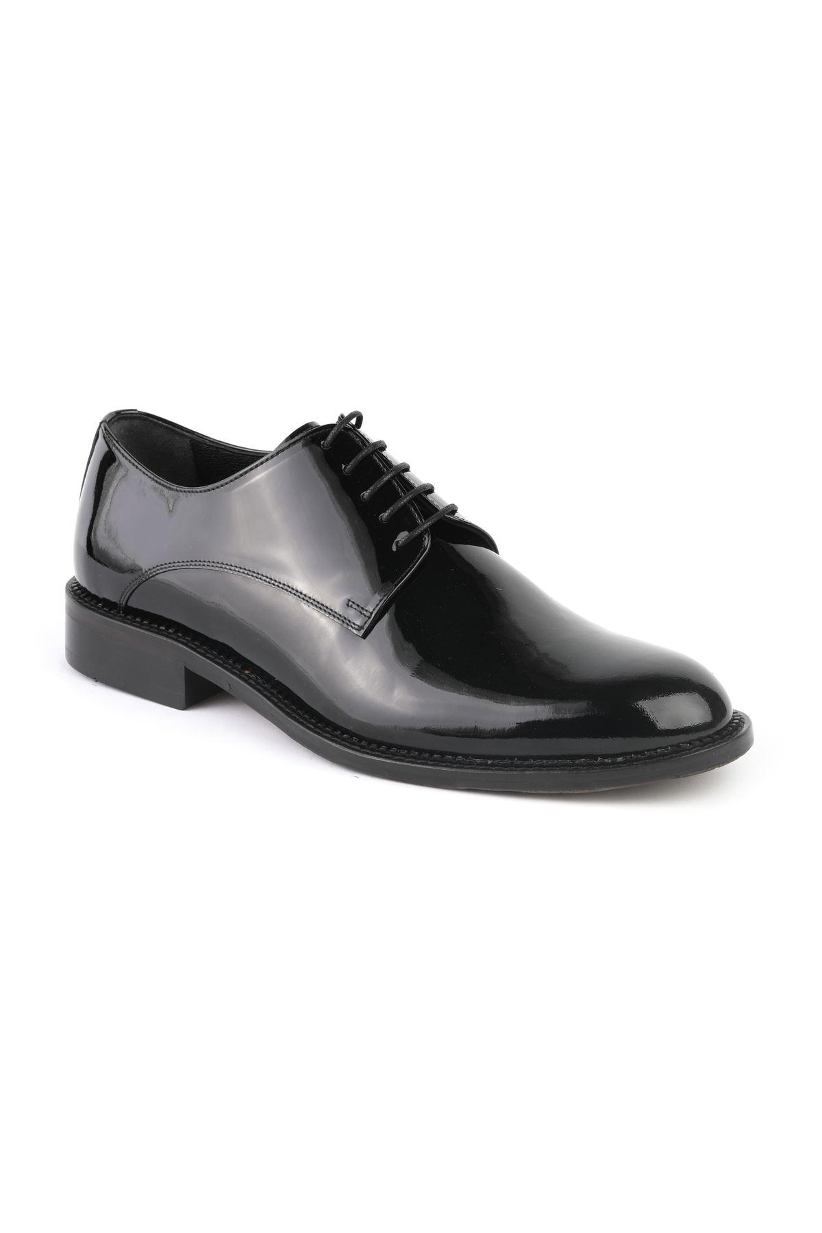 Libero T1243 Black Classic Shoes