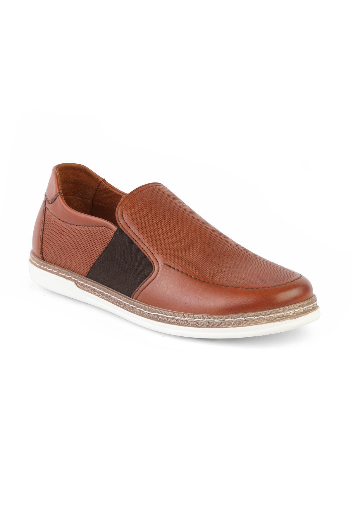 Libero T1161 Taba Casual Ayakkabı