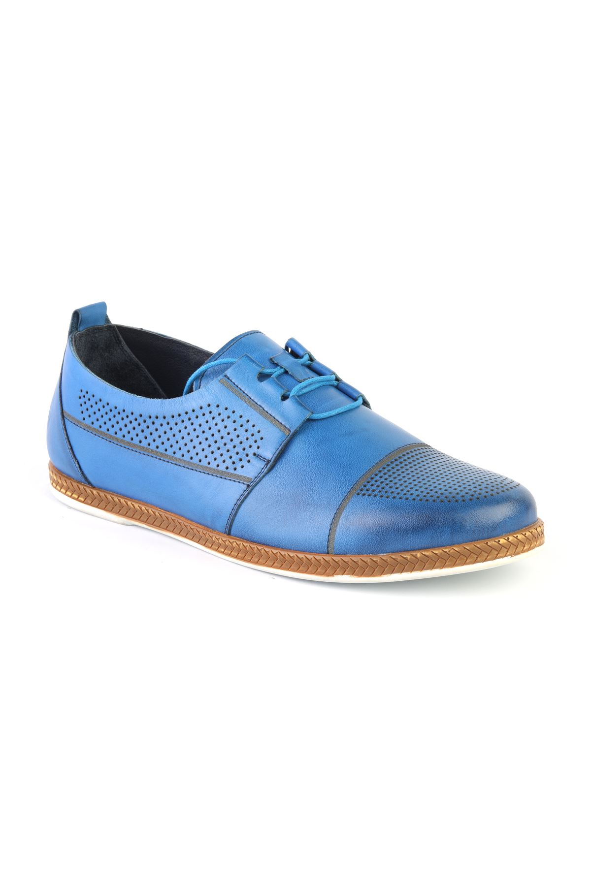 Libero T1173 Blue Daily Casual Shoes