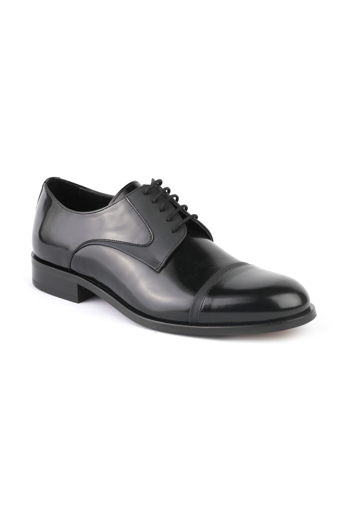 Libero T1170 Siyah Klasik Ayakkabı