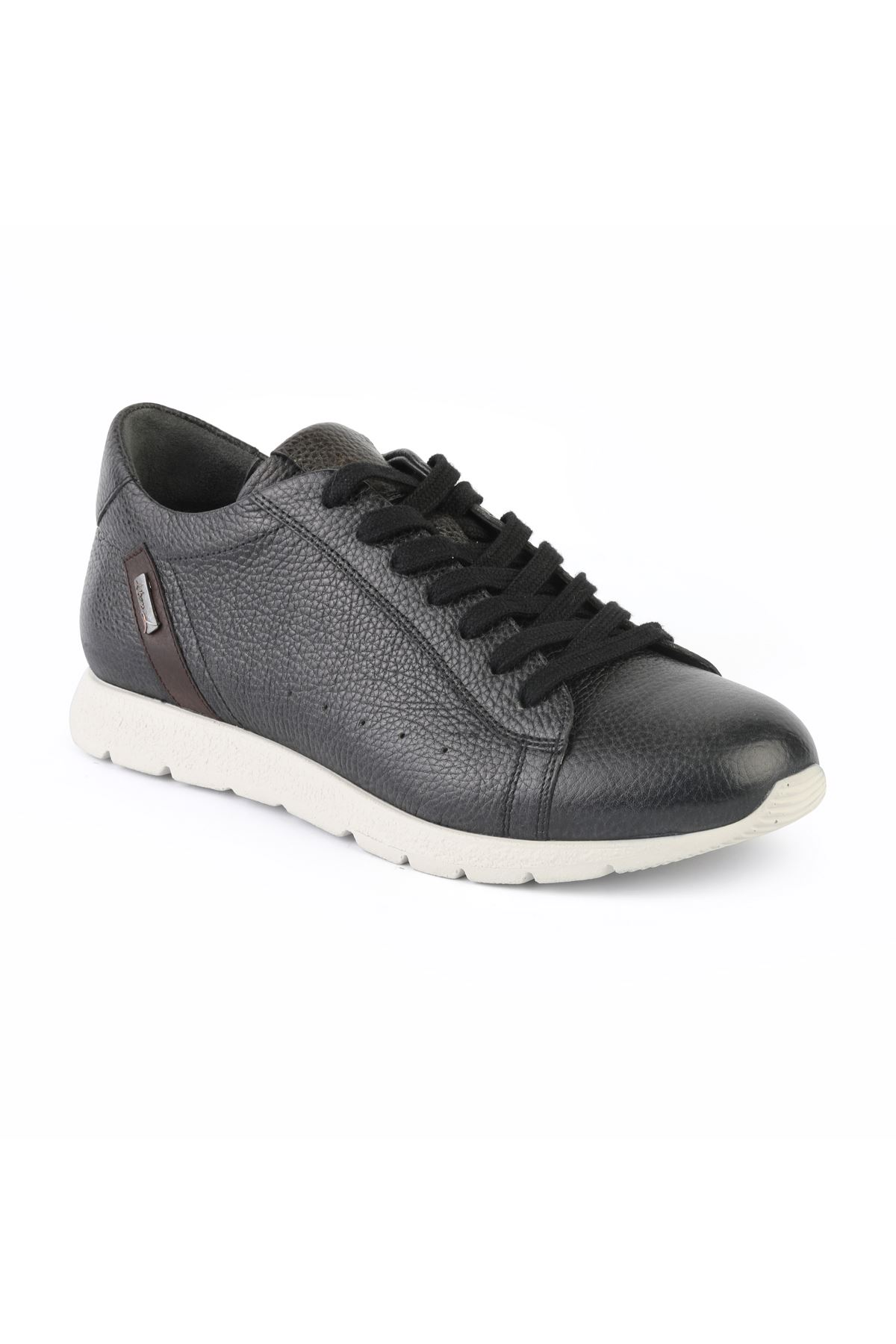 Libero T1171 Black Casual Sports Shoes