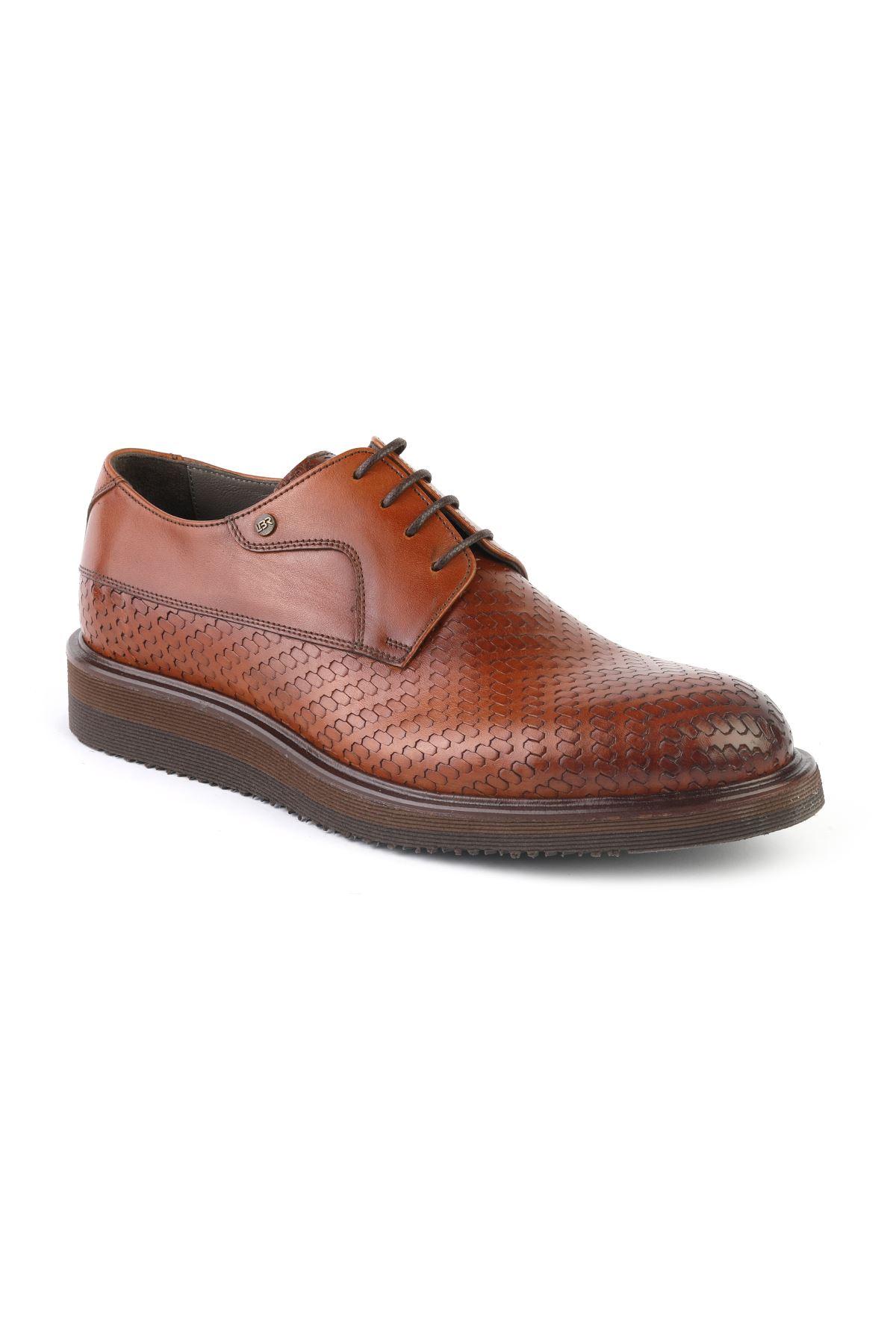 Libero T1190 Tan Casual Shoes