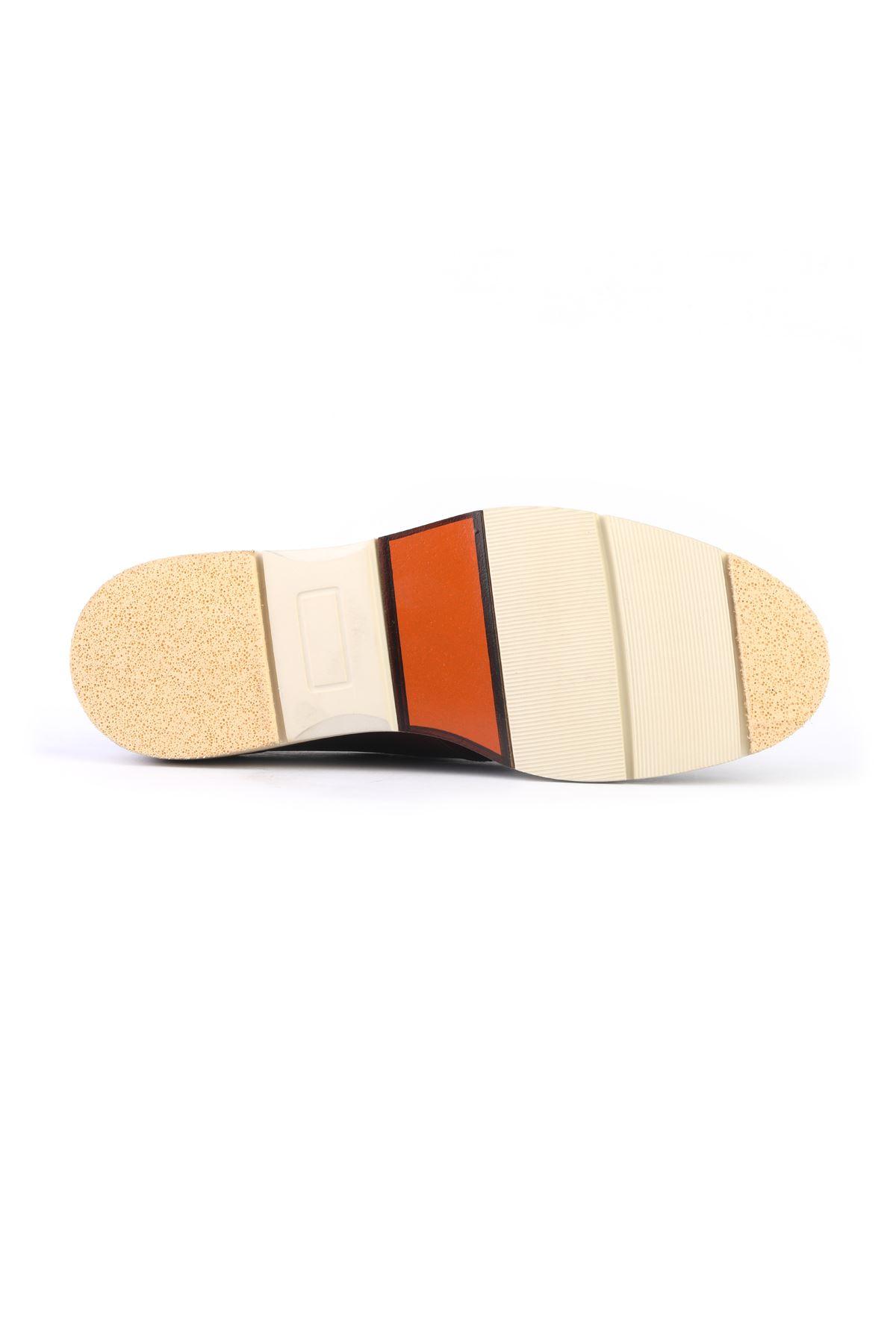 Libero T1125 EA Bordo Casual Ayakkabı - Fırsat Ürünü