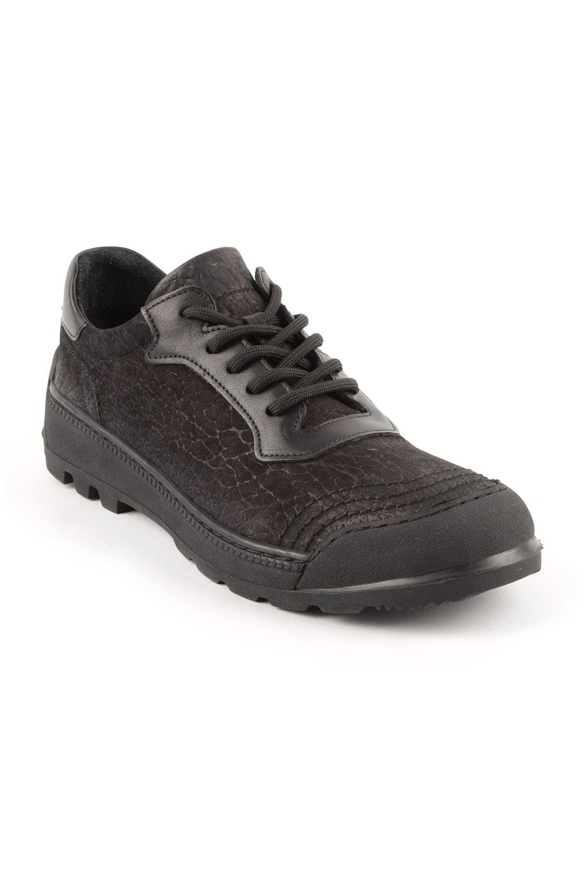 Libero L3178 EA Siyah Erkek Ayakkabı