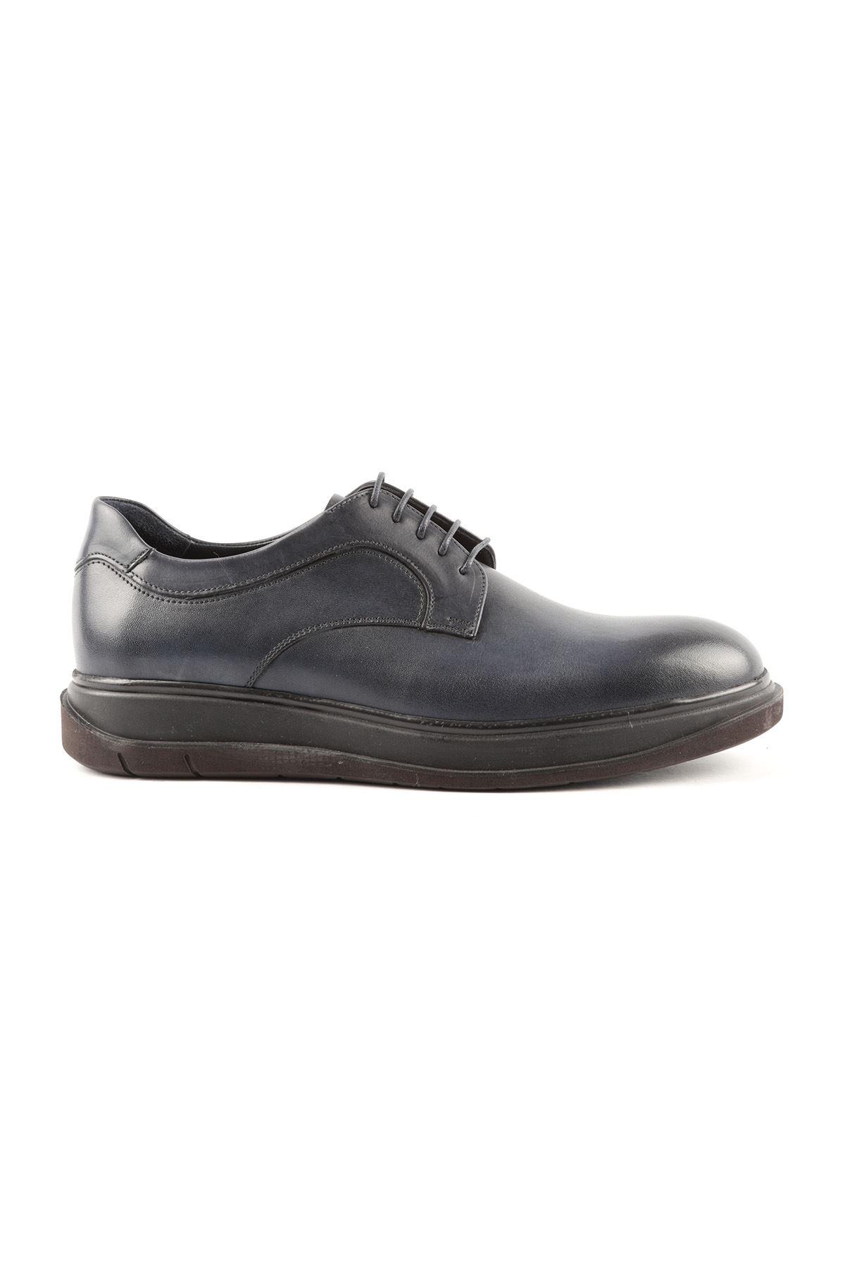 Libero L3103 EA Lacivert Klasik Ayakkabı