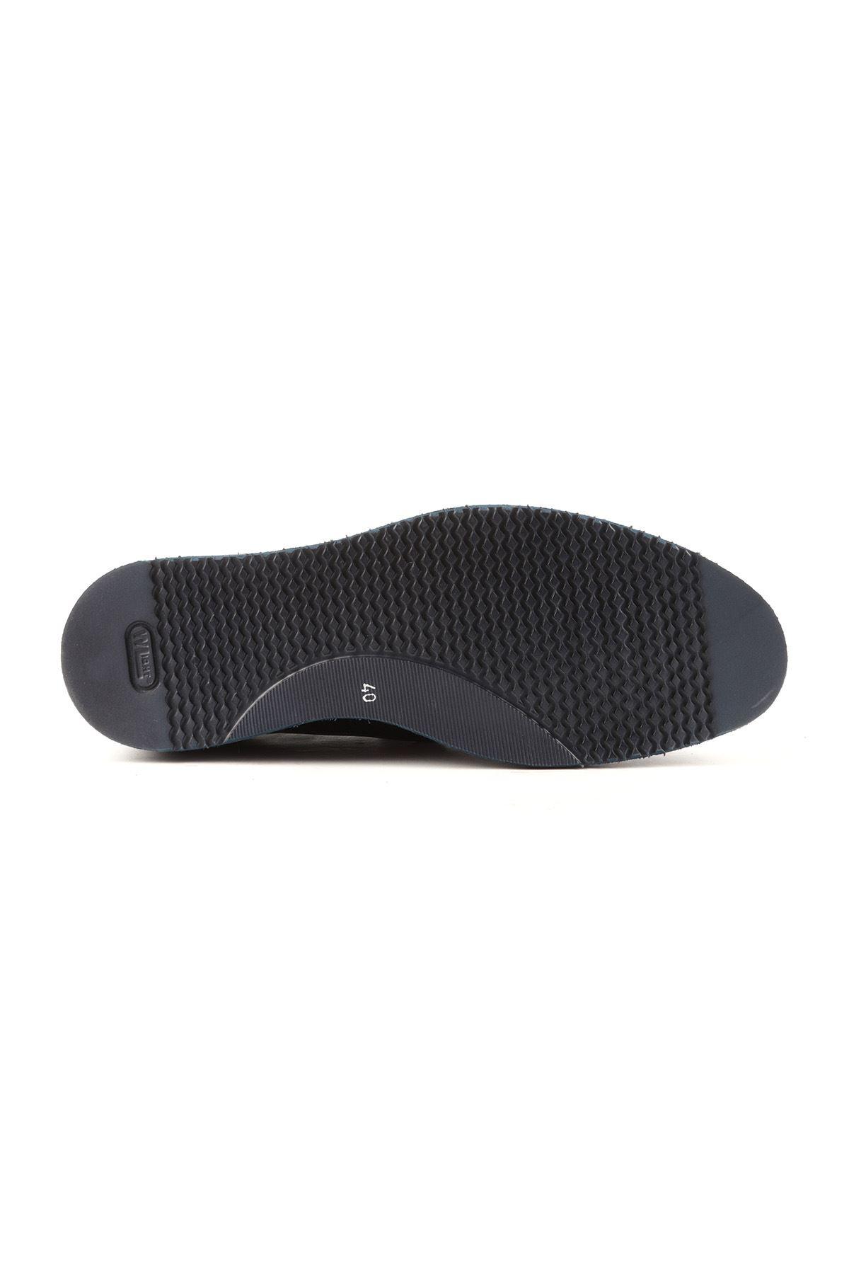 Libero L3456 EA Lacivert Erkek Ayakkabı