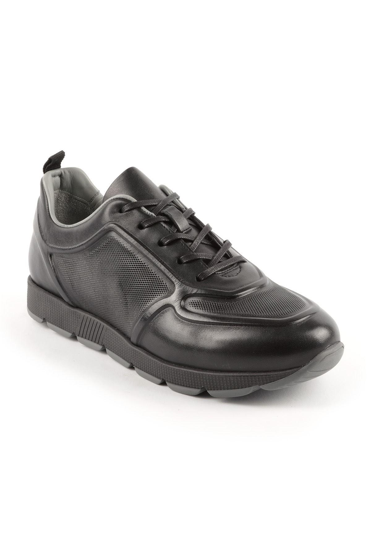 Libero L3497 EA Siyah Erkek Ayakkabı