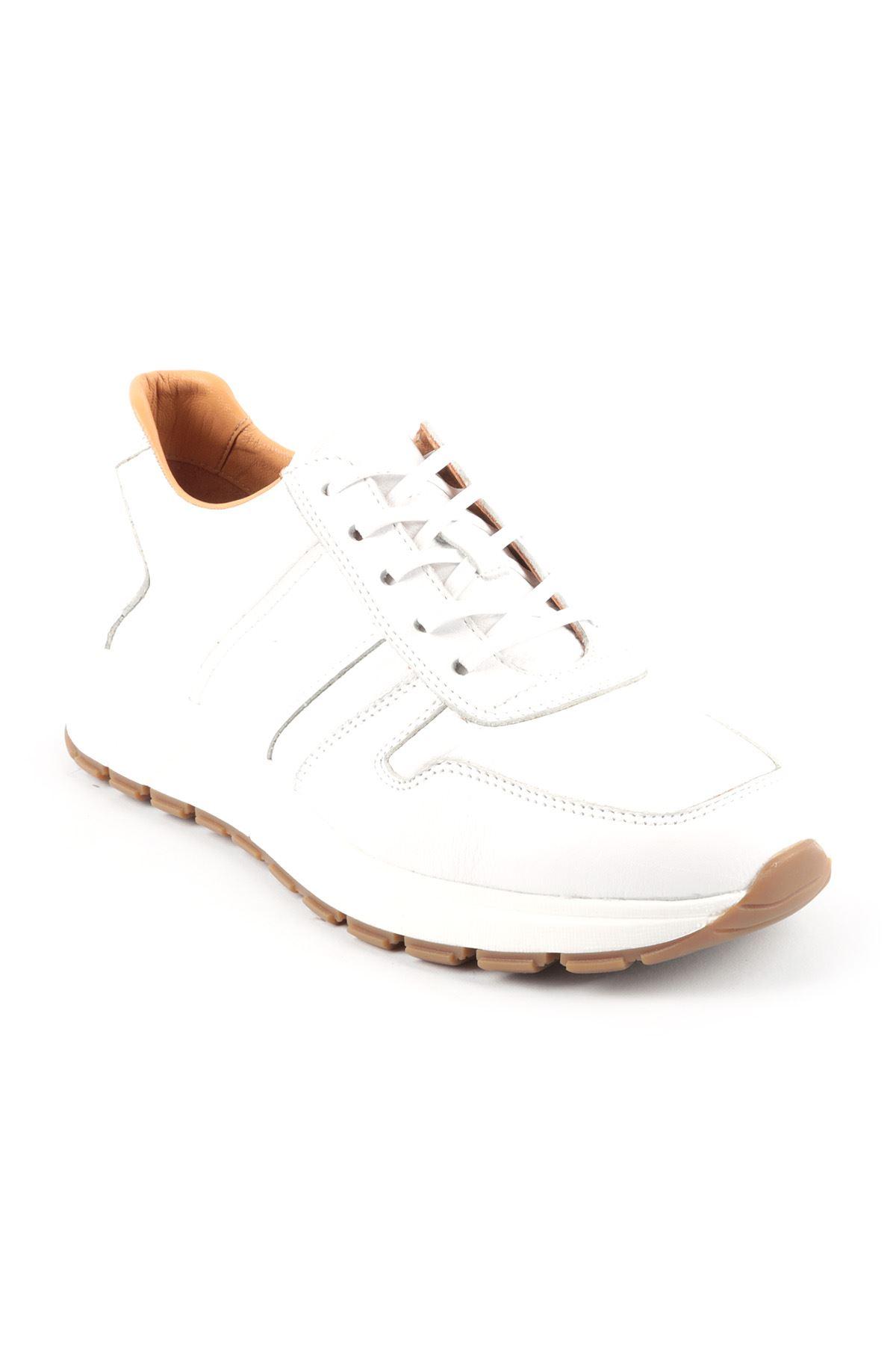 Libero L3527 EA Beyaz Spor Ayakkabı