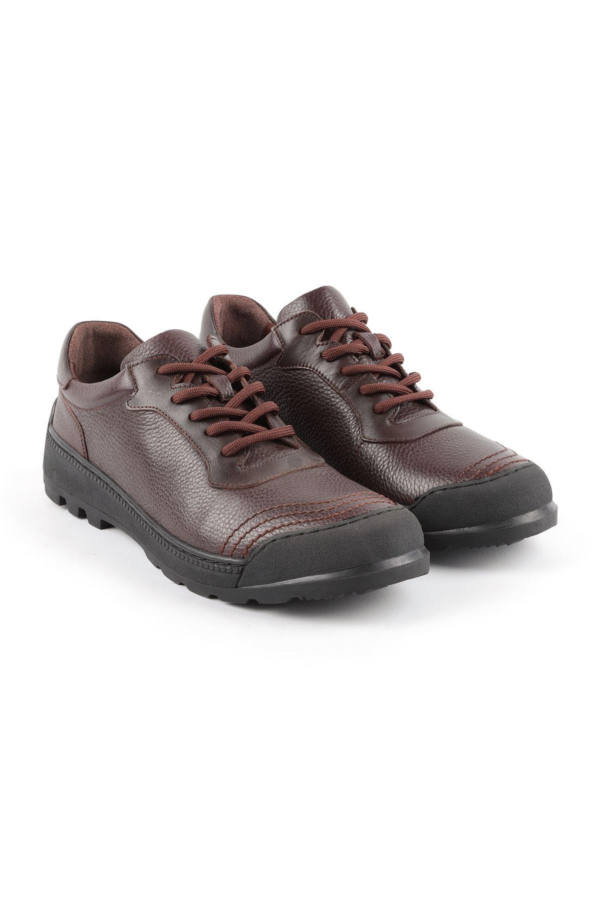 Libero L3178 EA Kahverengi Erkek Ayakkabı