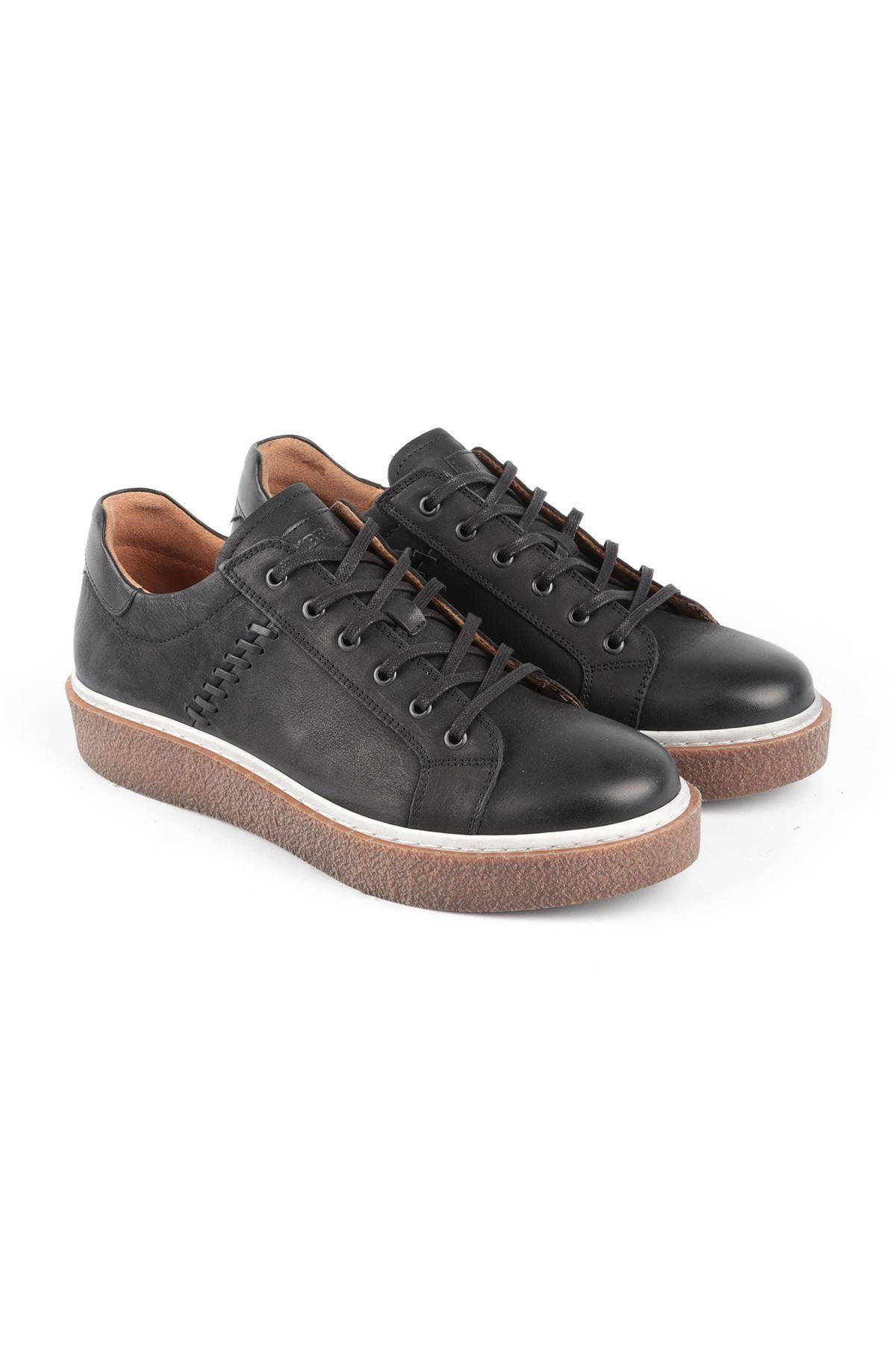 Libero L2613 Siyah Casual Ayakkabı