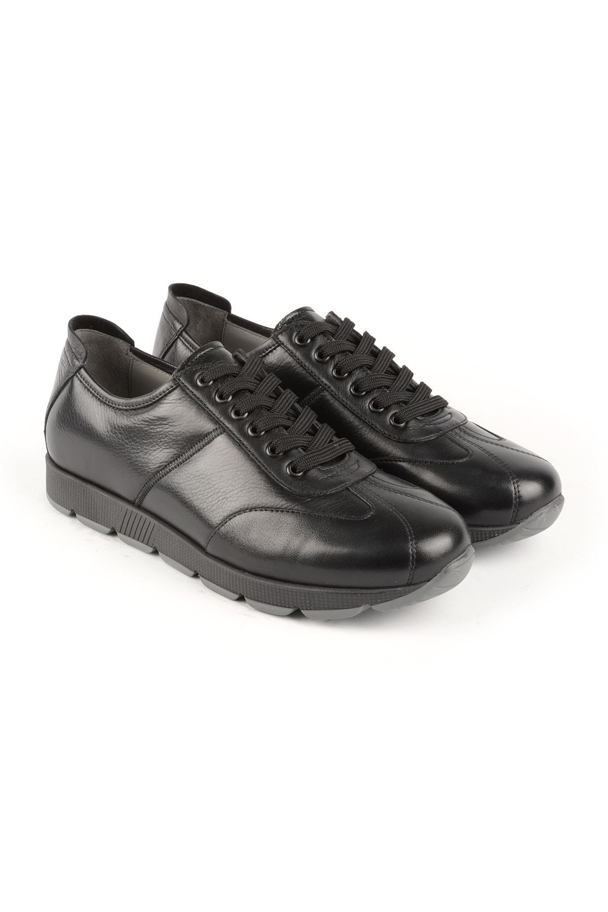 Libero L3500 Siyah Spor Ayakkabı