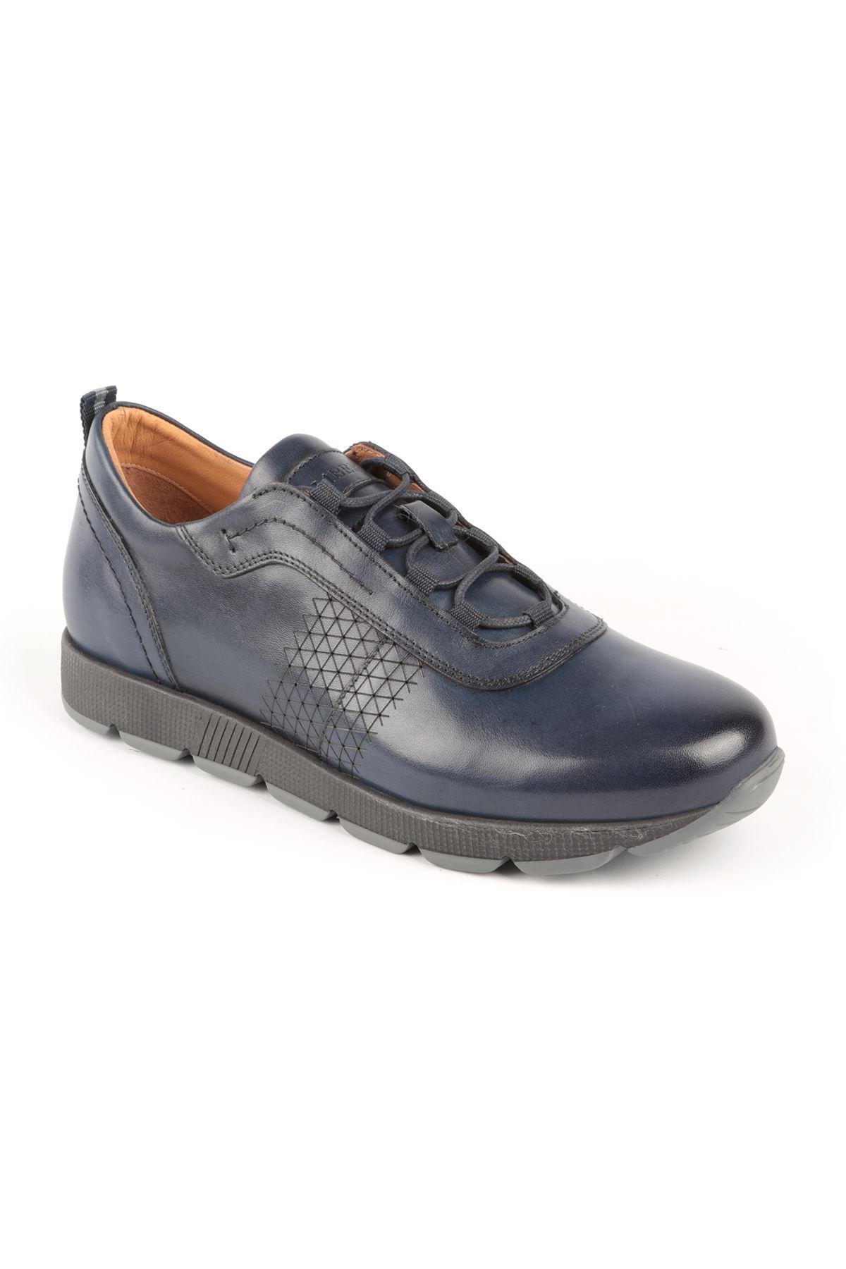 Libero L3582 Lacivert Spor Ayakkabı