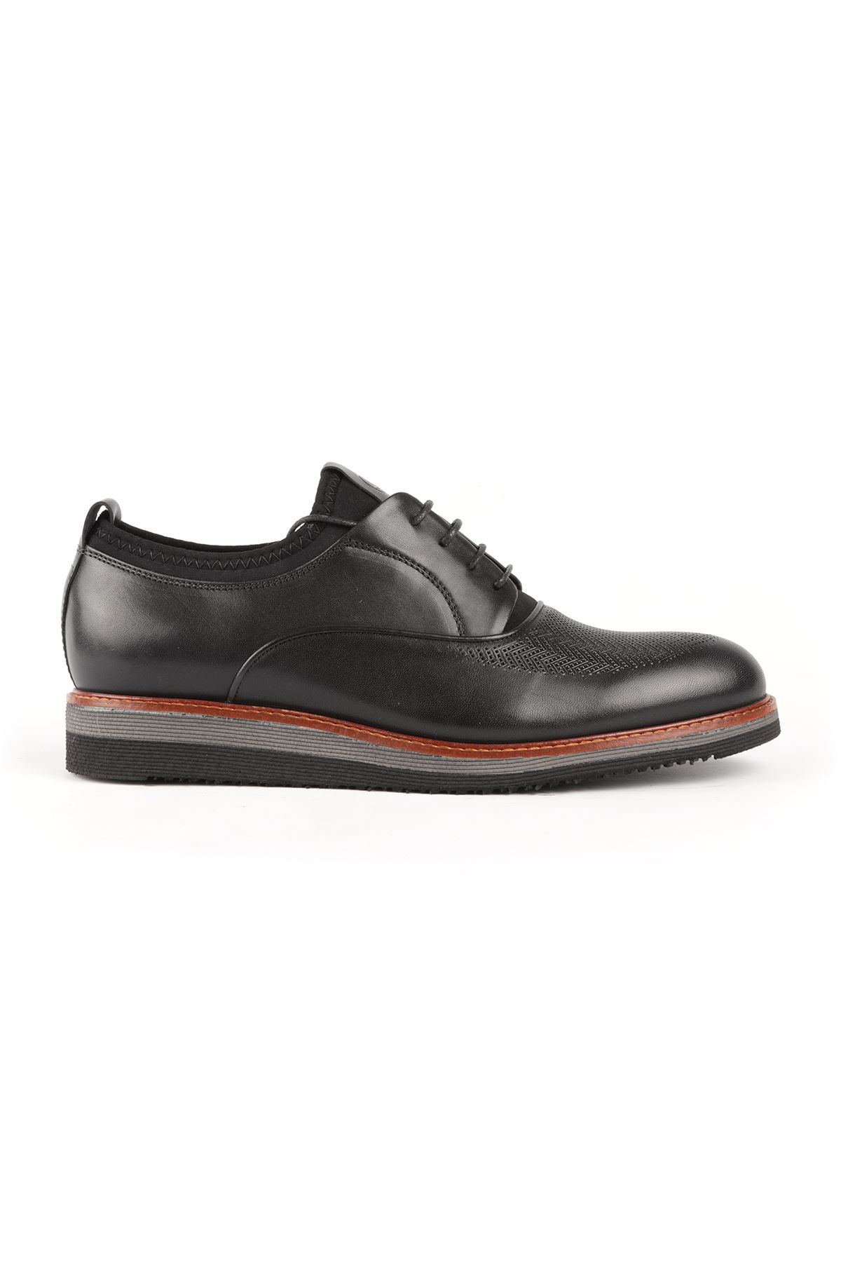 Libero L3577 Siyah Günlük Casual Ayakkabı