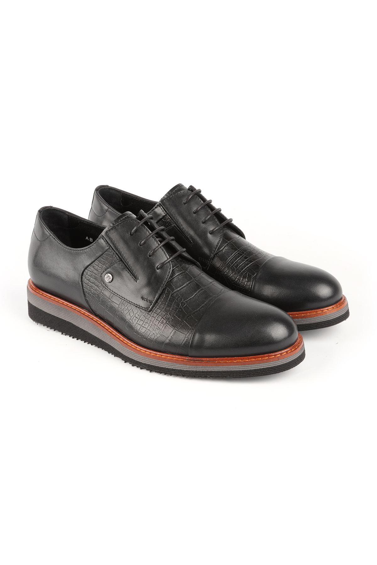Libero L3596 Siyah Casual Ayakkabı