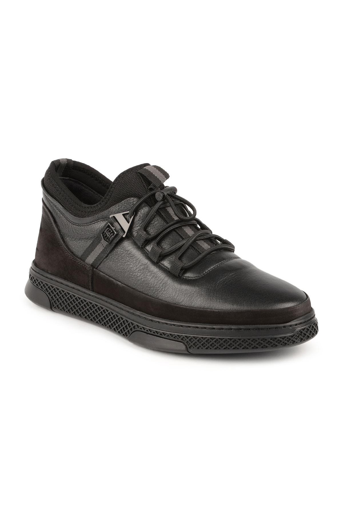 Libero L1325 Siyah Ayakkabı