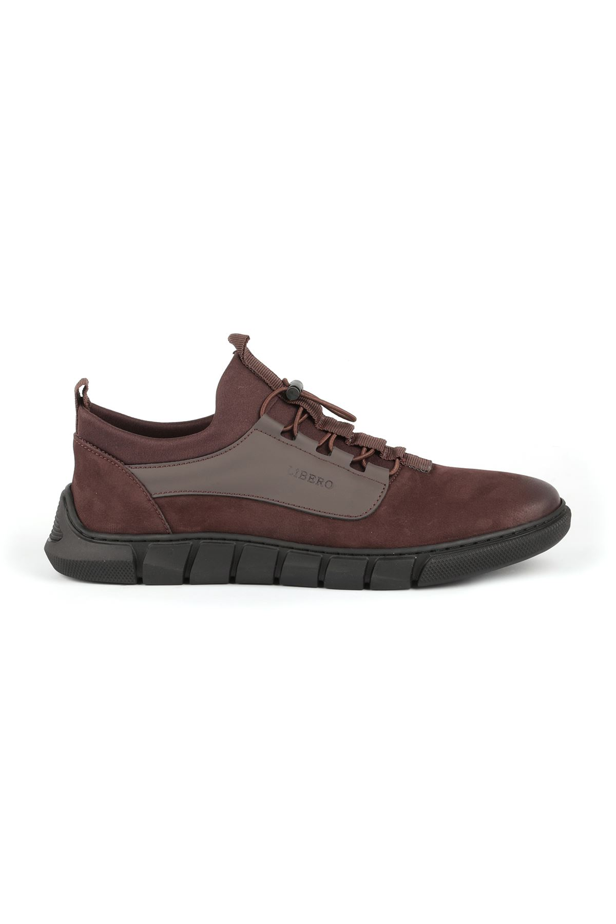 Libero L3589 Brown Sport Shoes