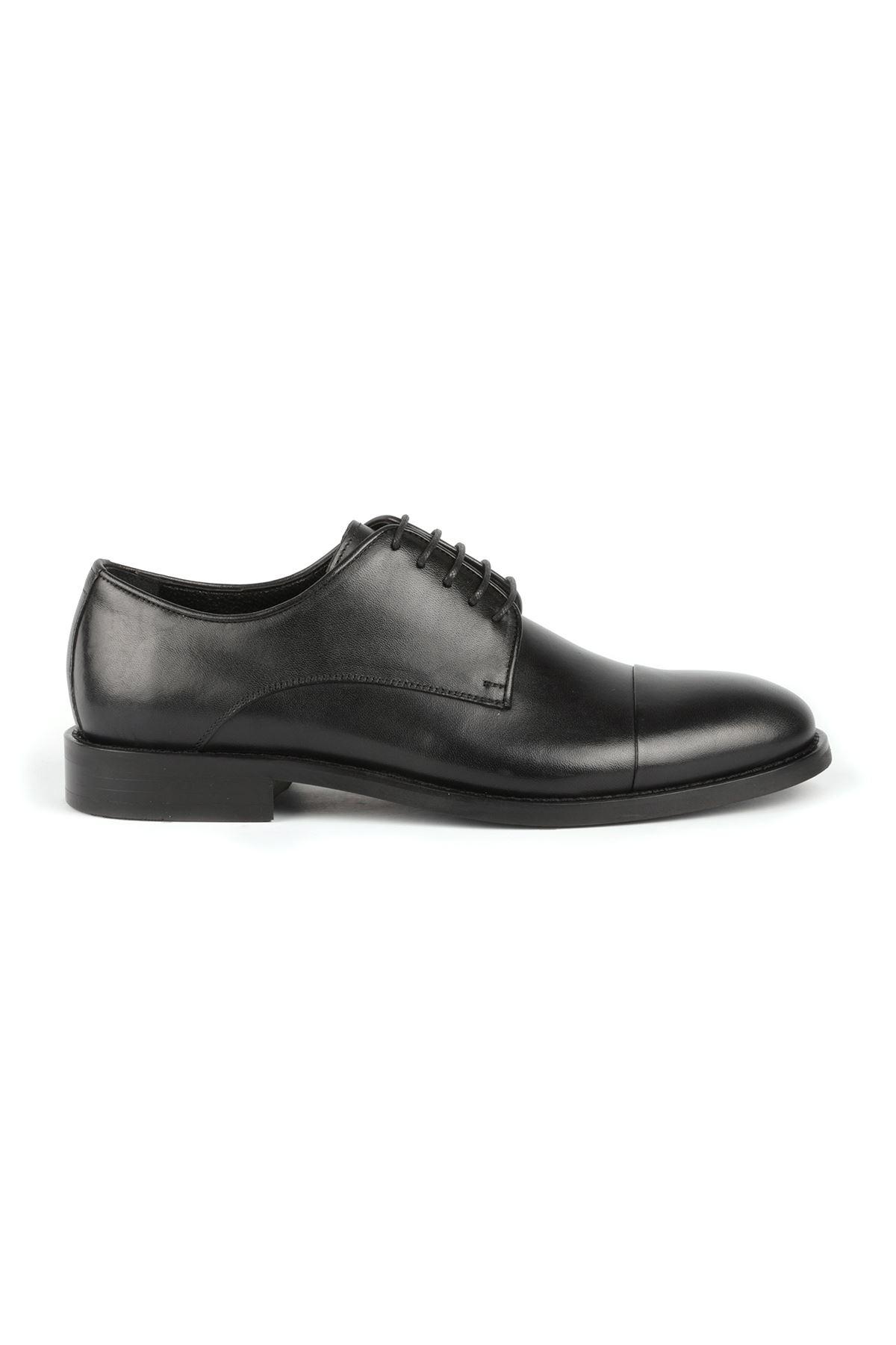 Libero L3560 Siyah Klasik Ayakkabı