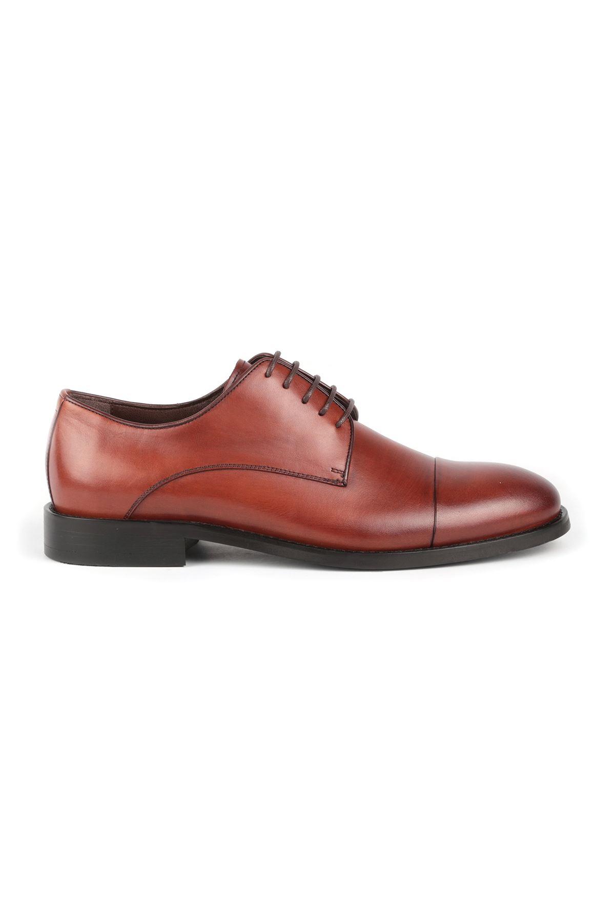Libero L3560 Taba Klasik Ayakkabı