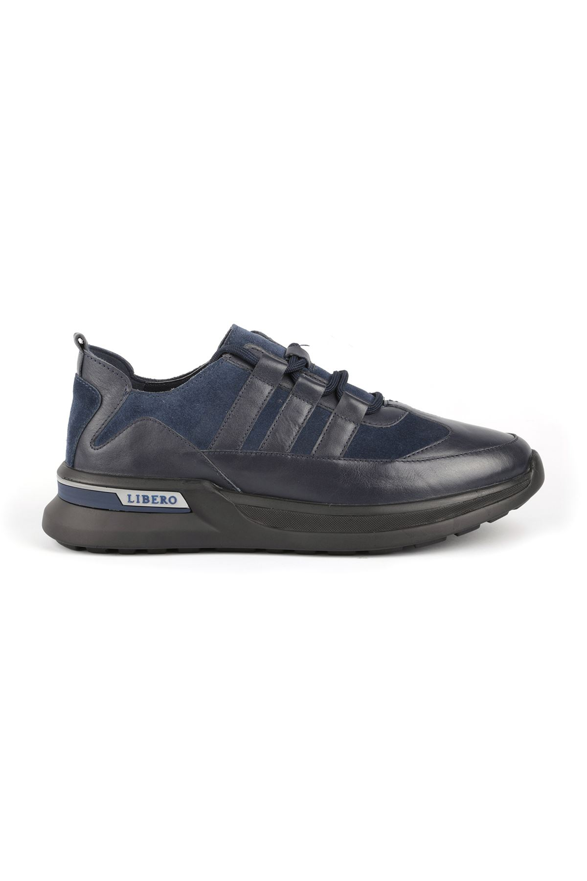 Libero L3598 Lacivert Spor Ayakkabı