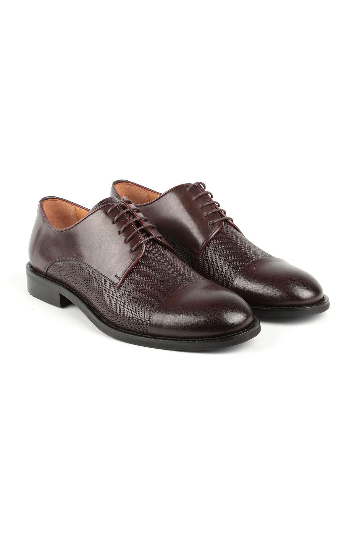 Libero L3559 Kahve Klasik Ayakkabı