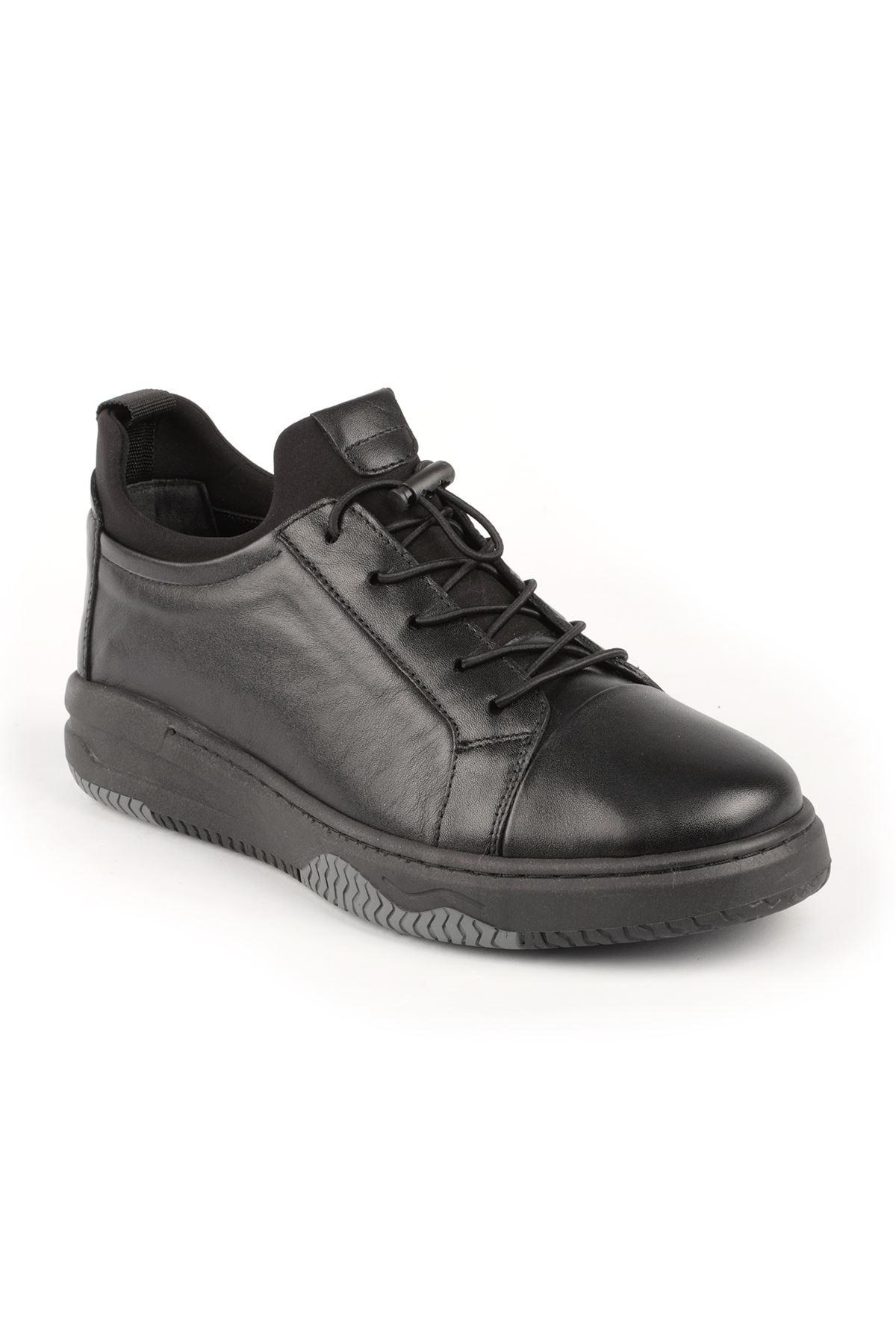 Libero L3468 Siyah Spor Ayakkabı