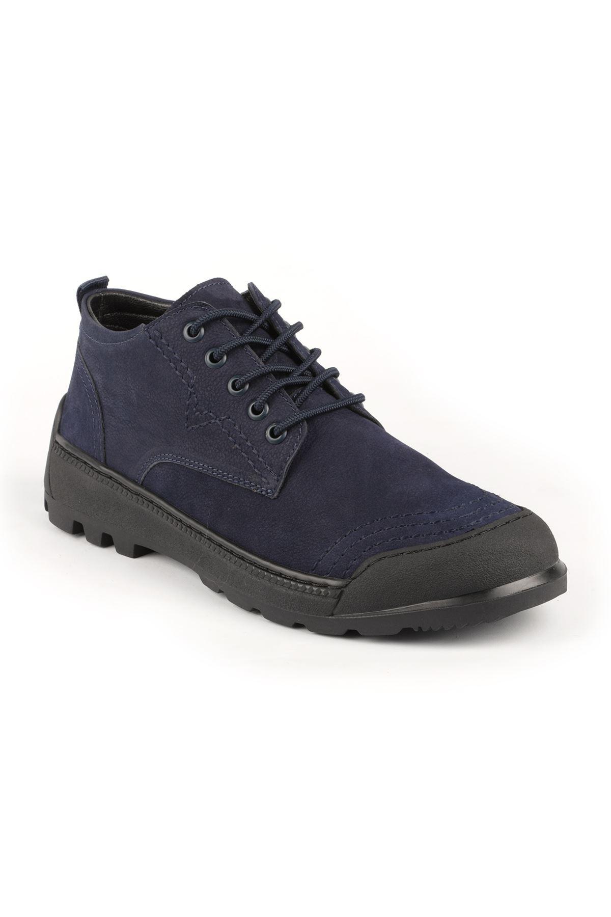 Libero L3485 Lacivert Spor Ayakkabı