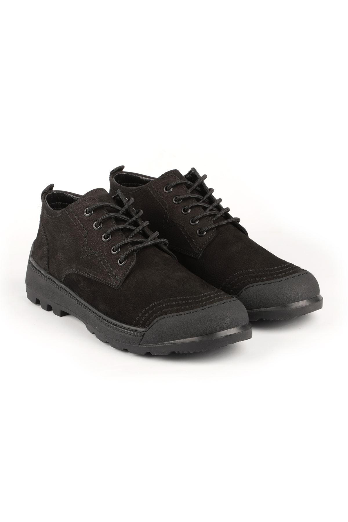 Libero L3485 Siyah Spor Ayakkabı