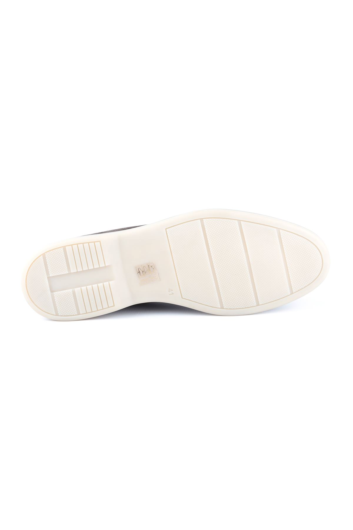Libero T1403 Kahve Loafer Ayakkabı