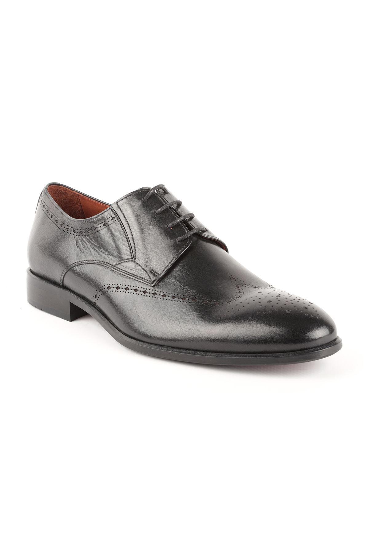 Libero T1419 Black Classic Shoes