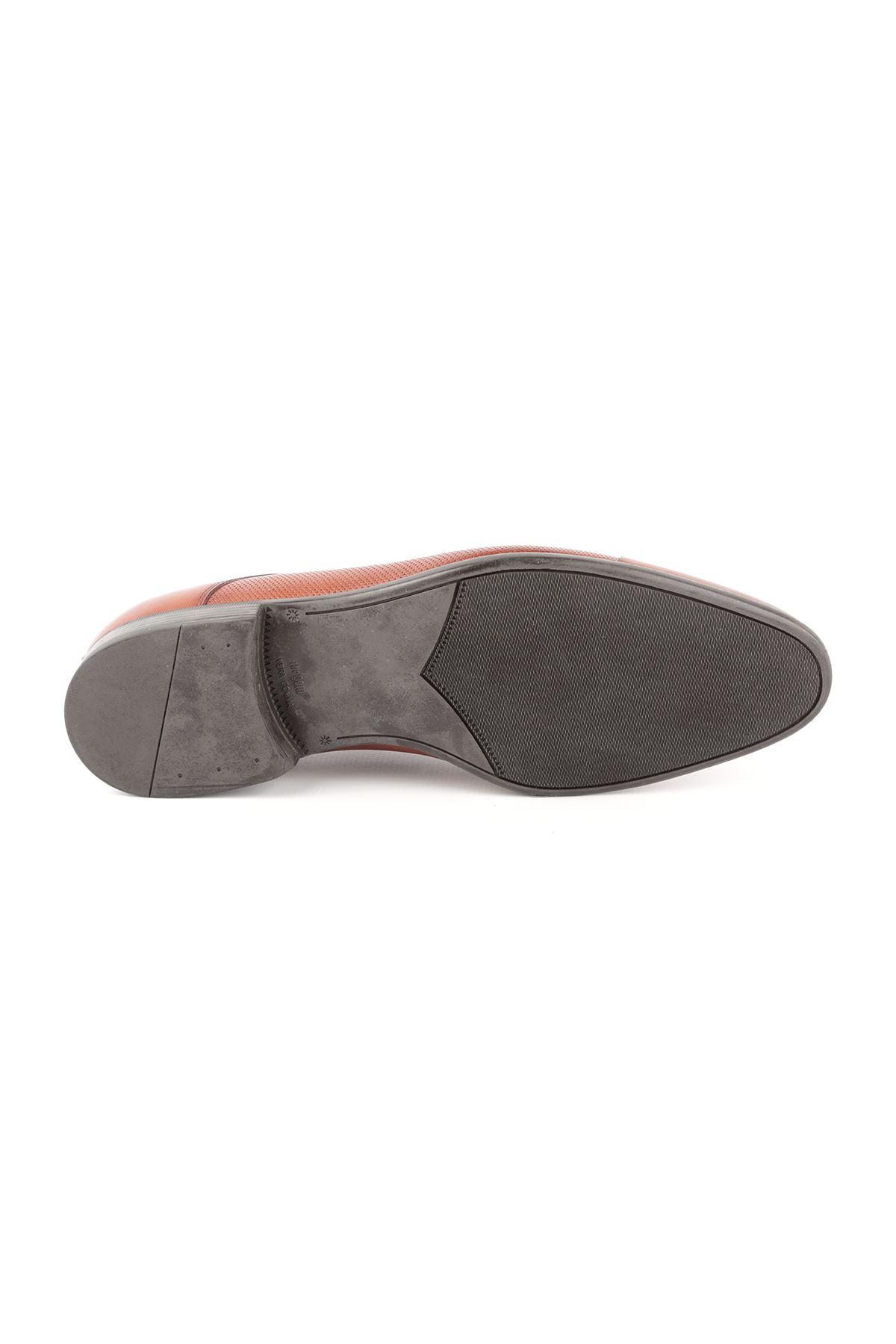 Libero T1415 Tan Classic Shoes