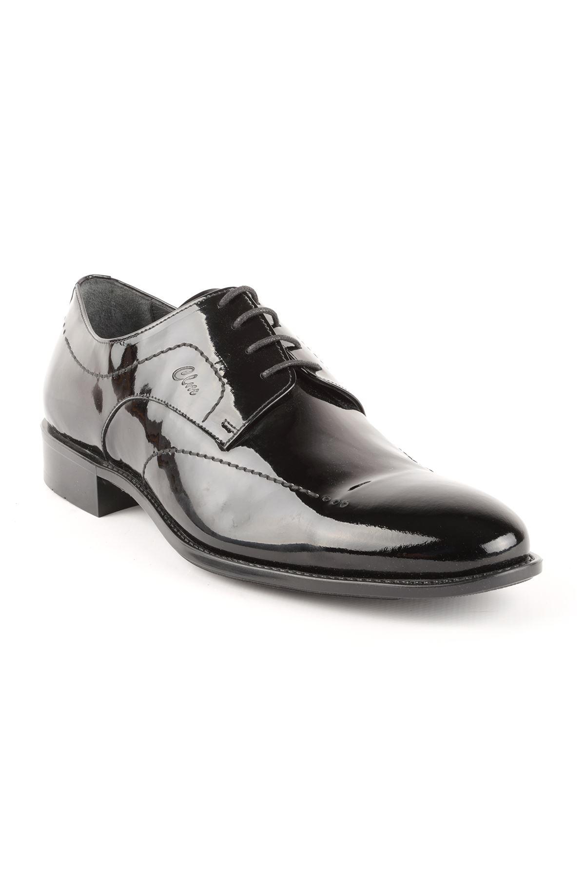 Libero T1430 Siyah Klasik Ayakkabı