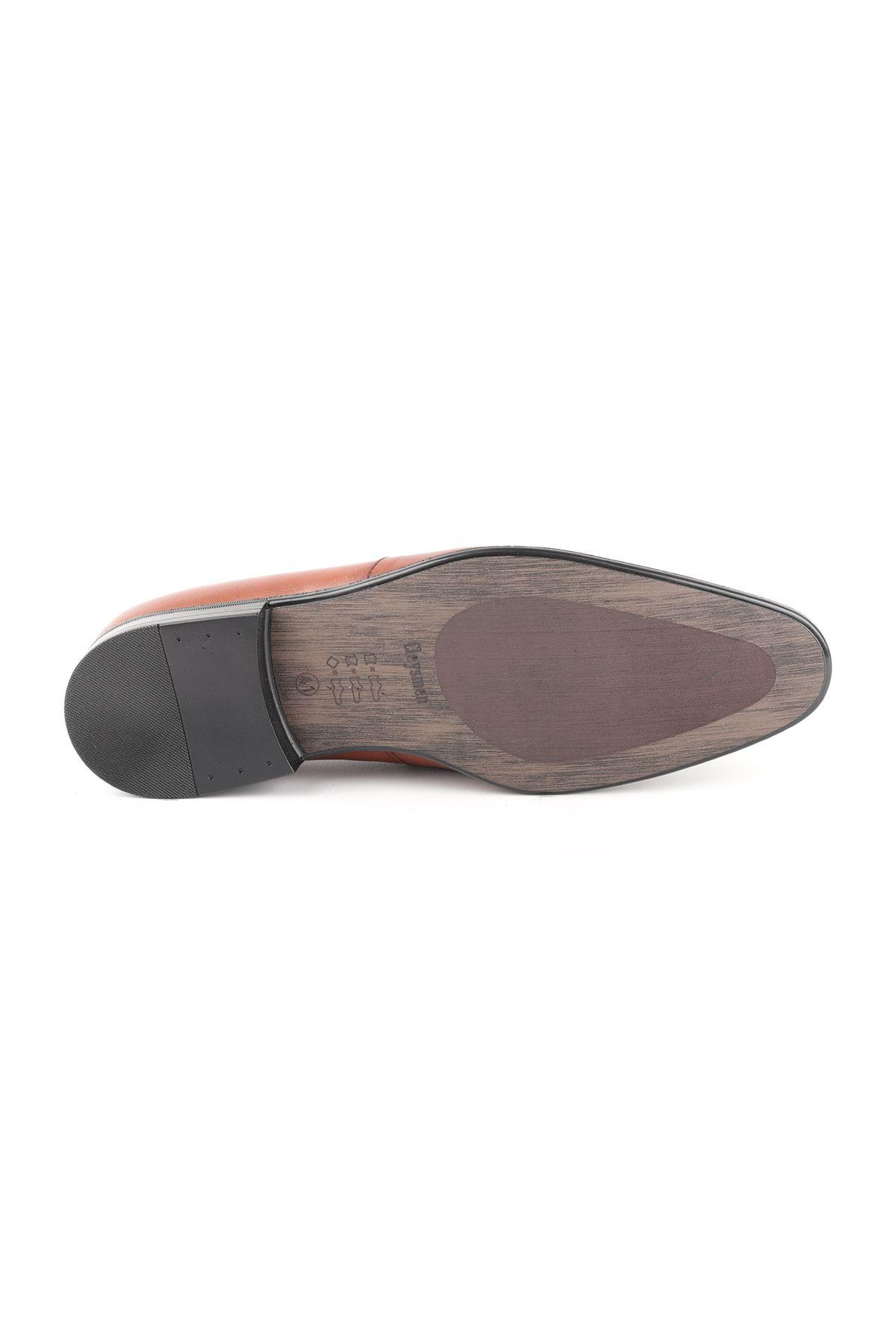 Libero T1428 Taba Classic Shoes