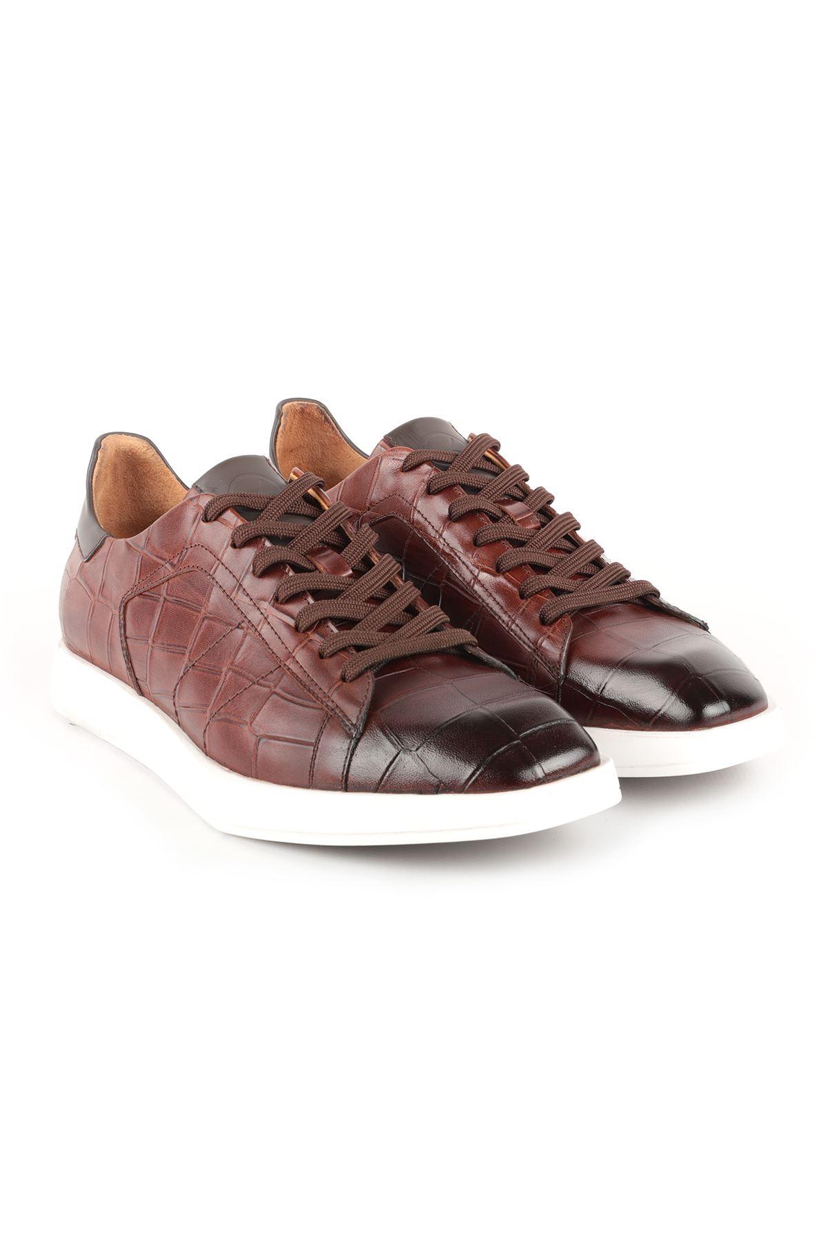 Libero L3805 Taba Erkek Ayakkabı
