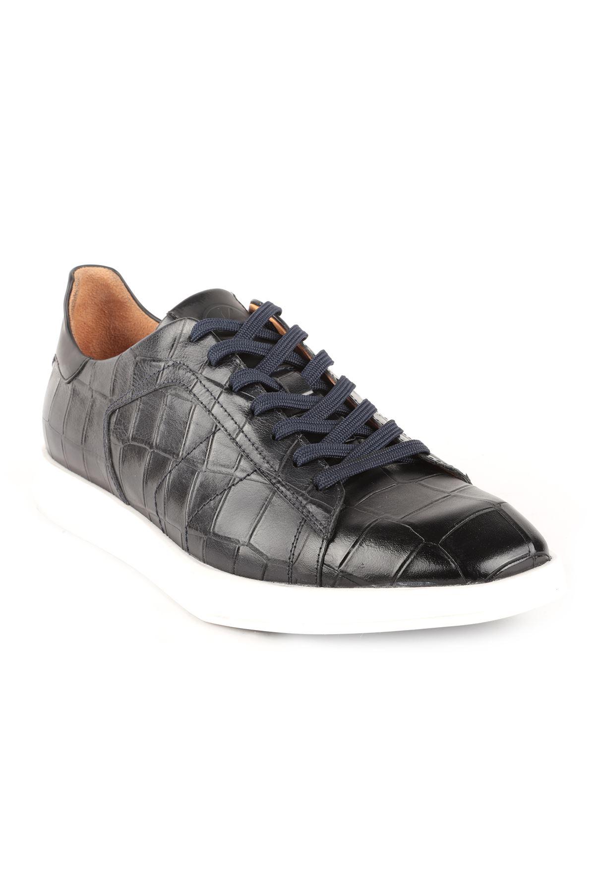 Libero L3805 Lacivert Erkek Ayakkabı