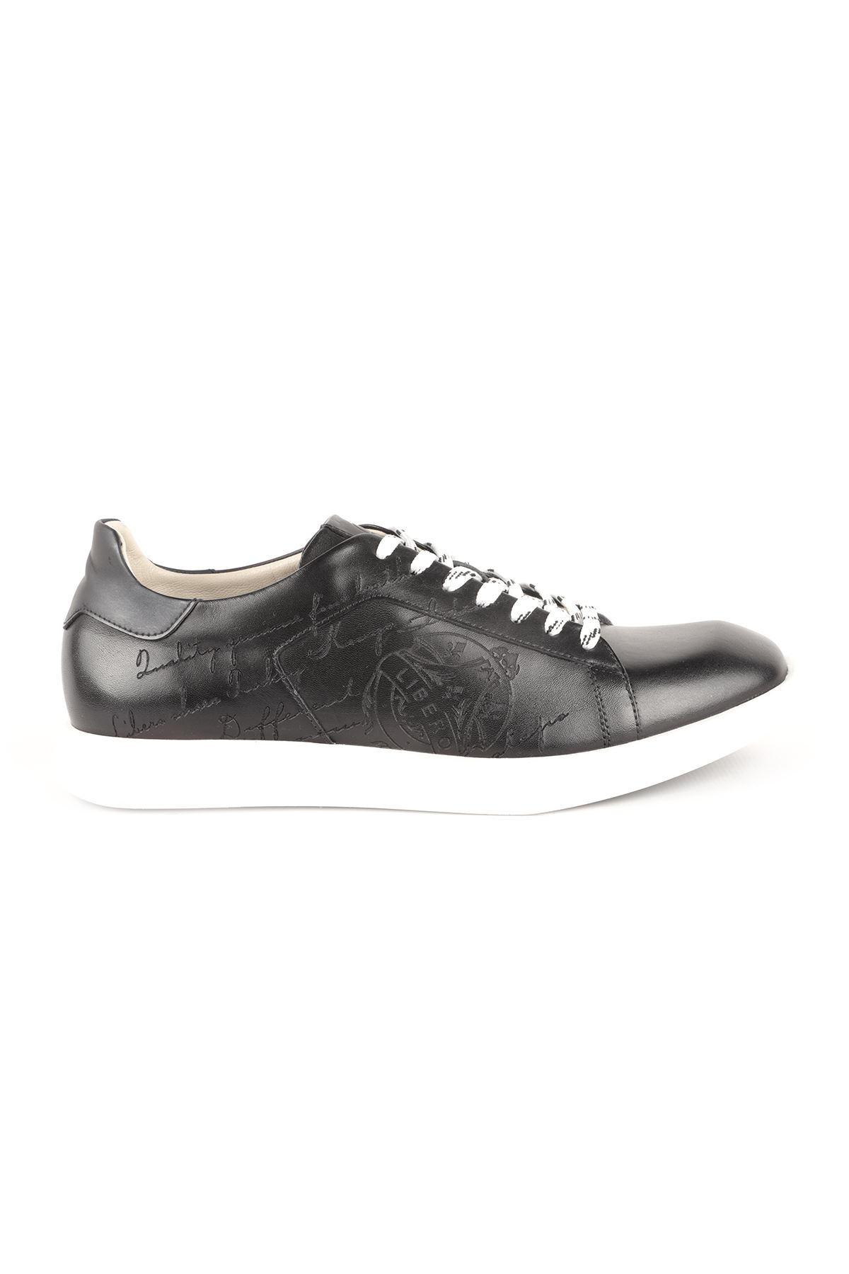 Libero L3801 Siyah Erkek Ayakkabı
