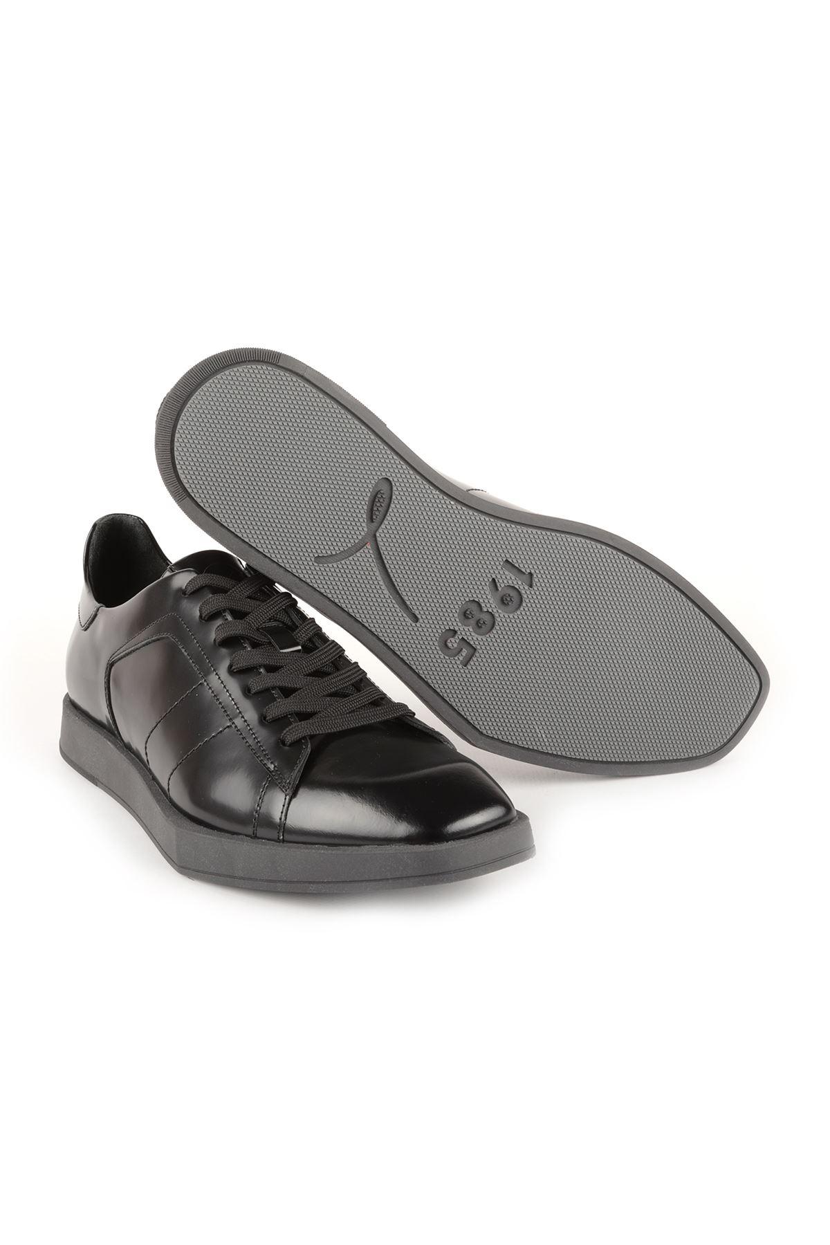 Libero L3805 Black Men Shoes